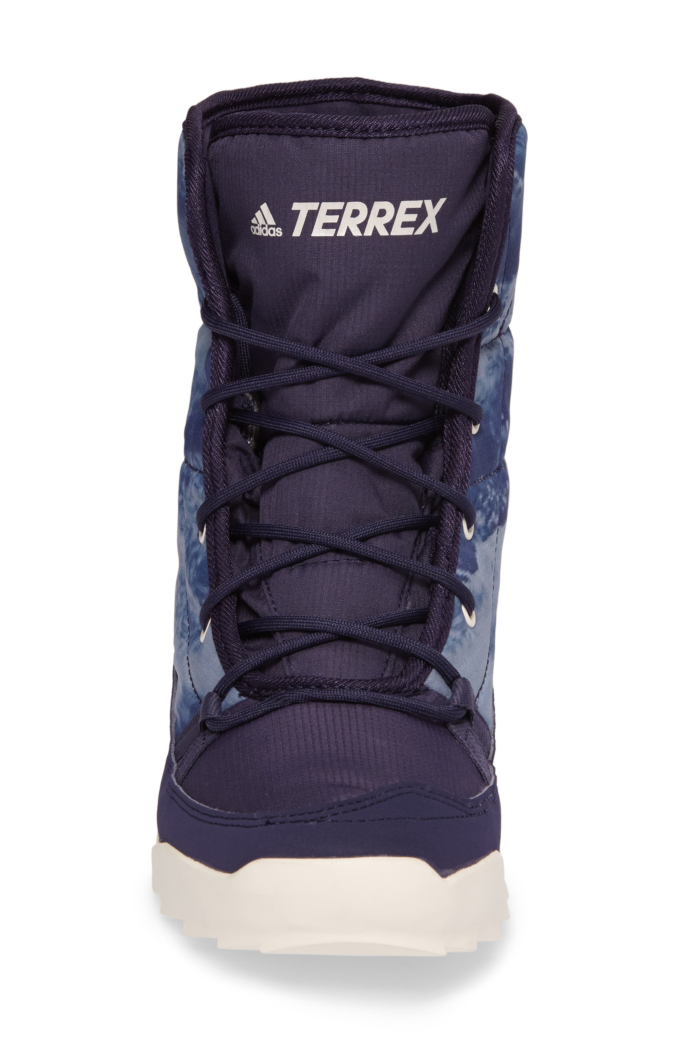 Alternate Image 4  - adidas Terrex Choleah Waterproof Boot (Women)