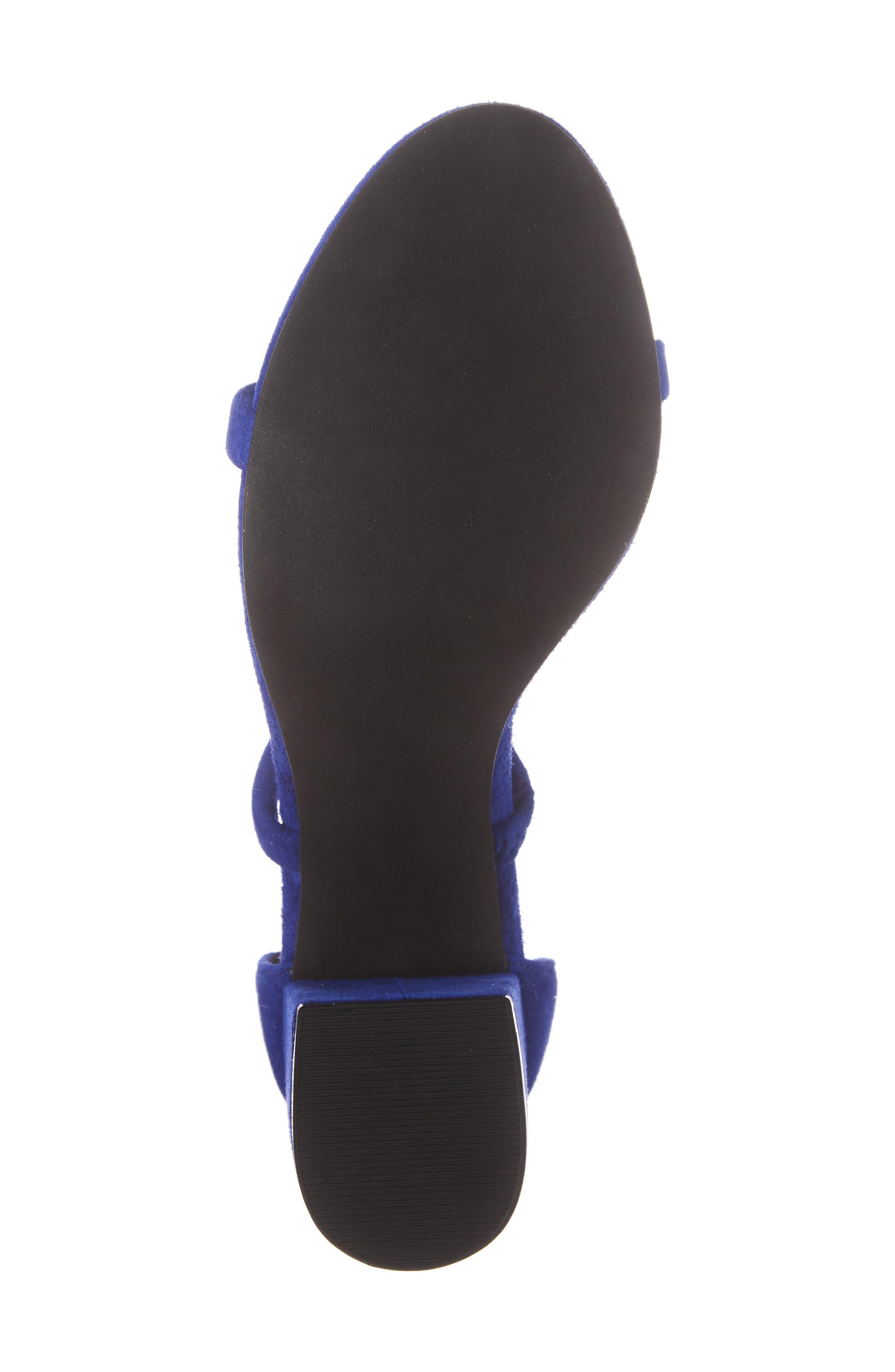 Alternate Image 6  - BP. Carly Strappy Sandal (Women)