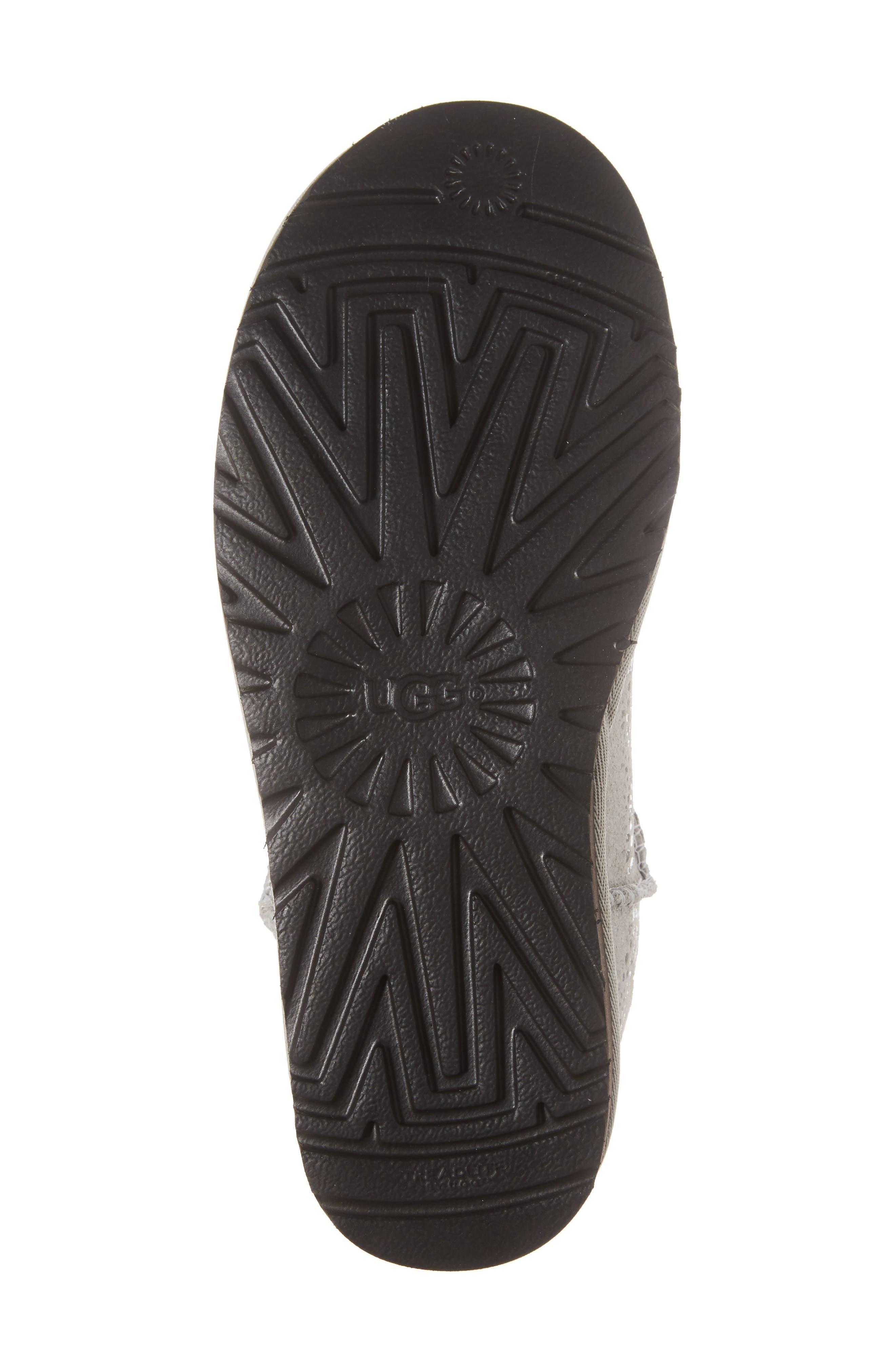 Alternate Image 6  - UGG® Mini Glitzy Boot (Women)