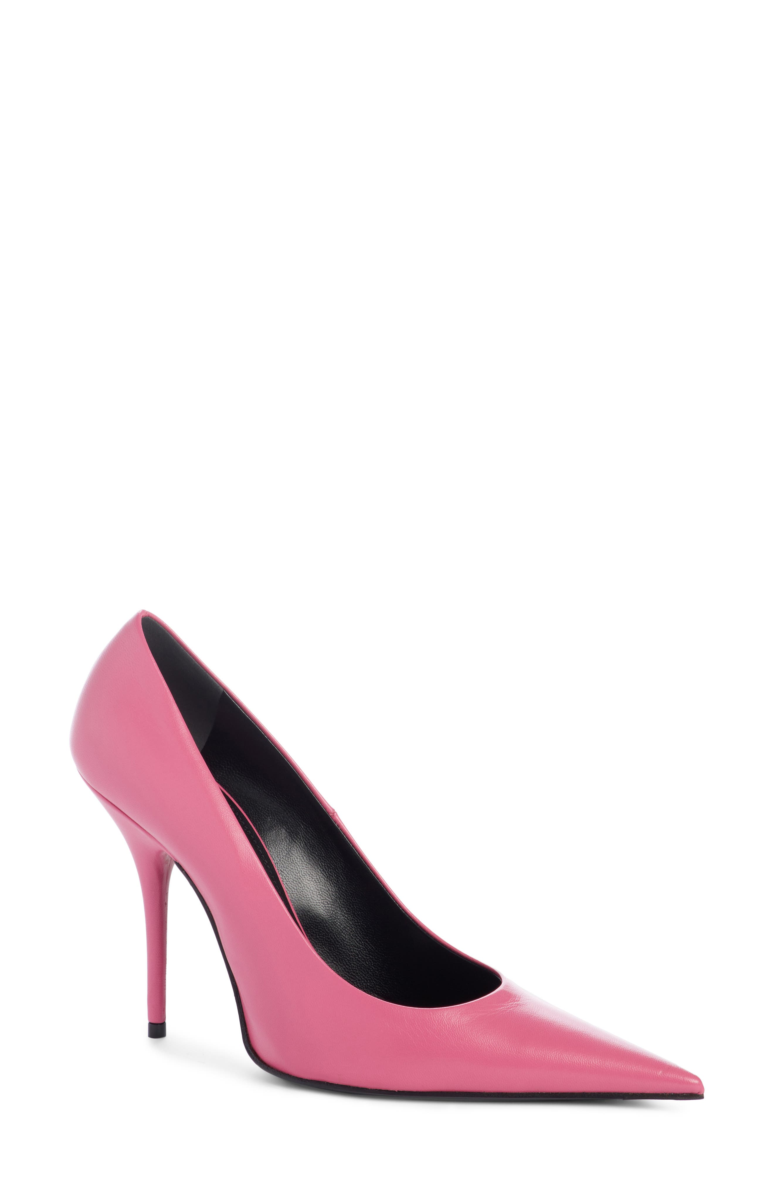 Balenciaga Pointy Toe Pump (Women)