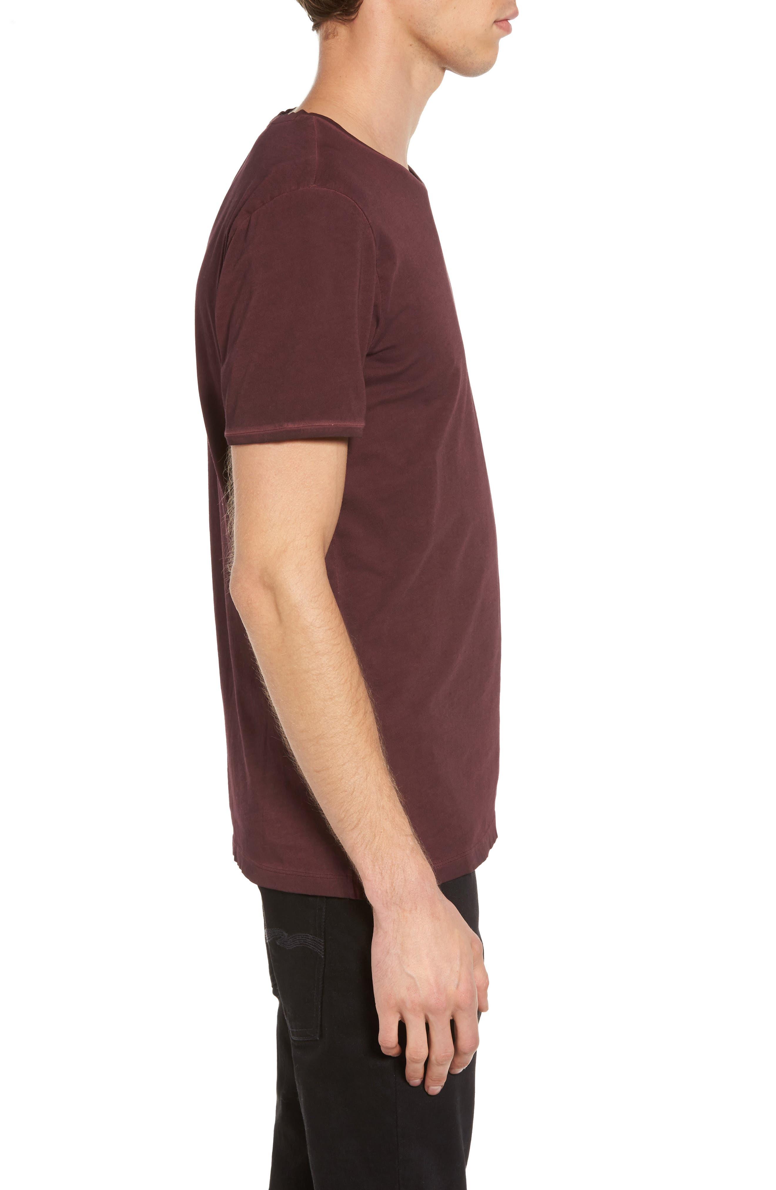 Alternate Image 3  - BOSS Orange Touring T-Shirt