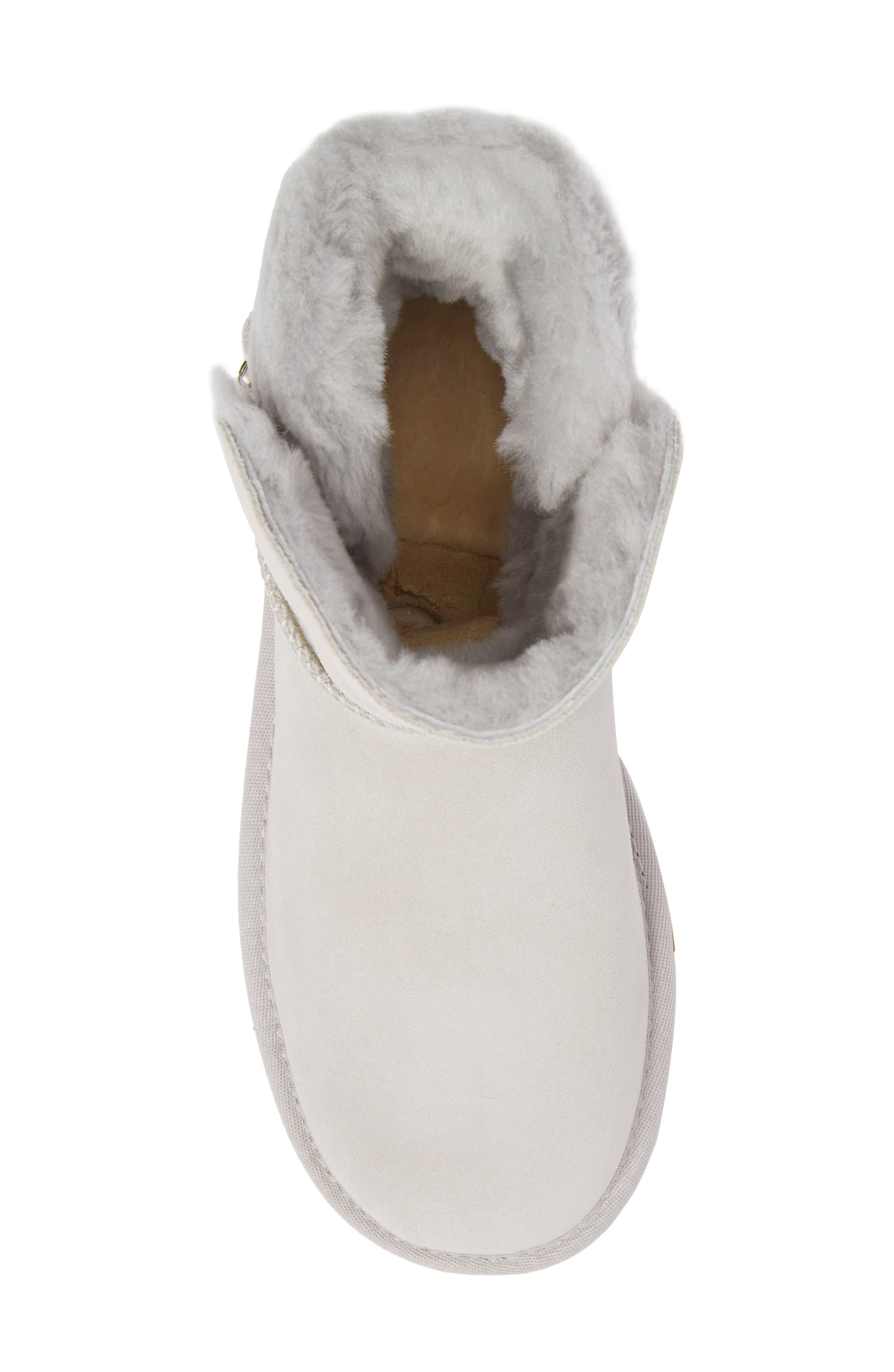 Alternate Image 5  - UGG® Karel Boot (Women)