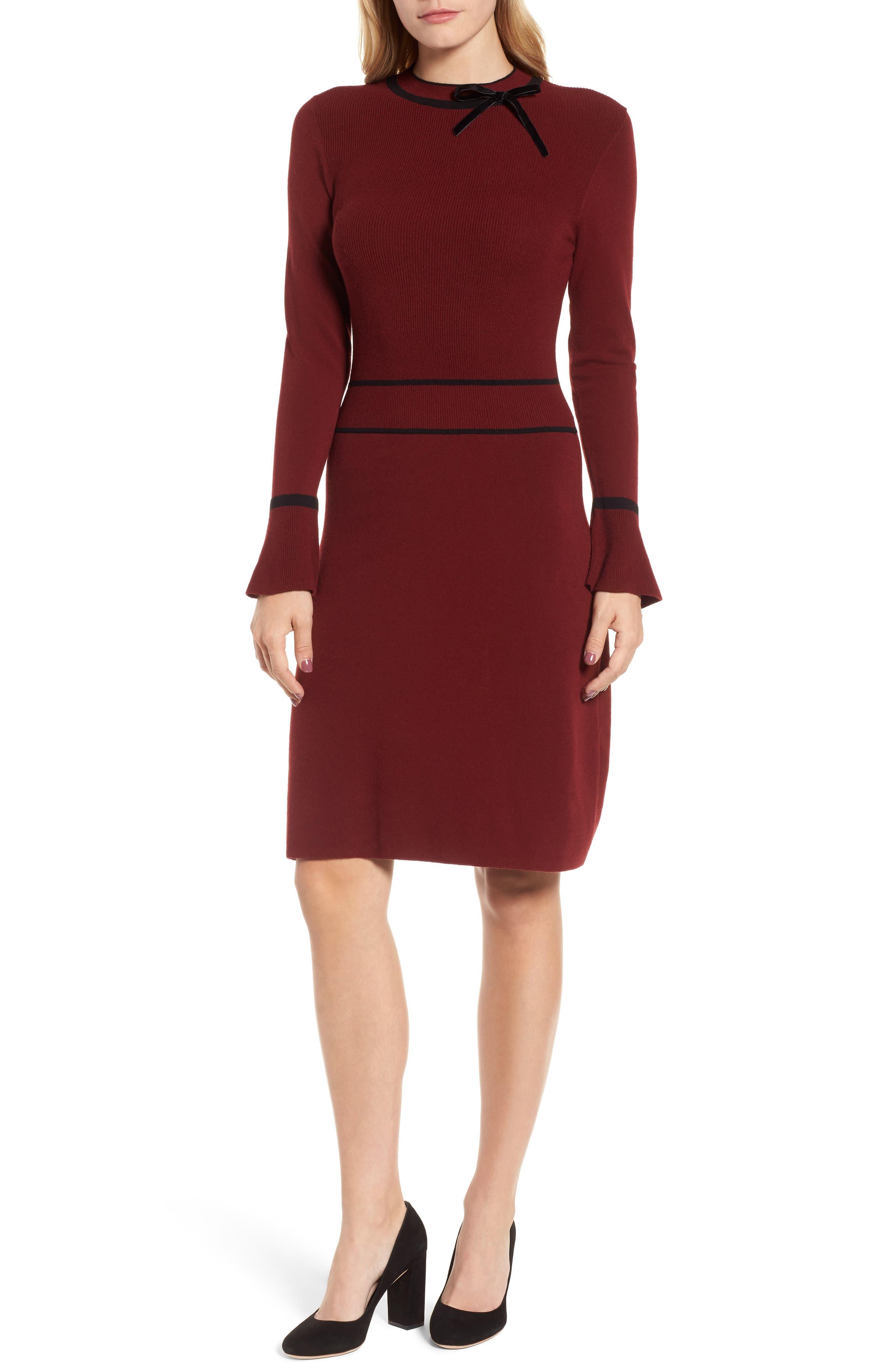 Draper James Annabeth Sweater Dress