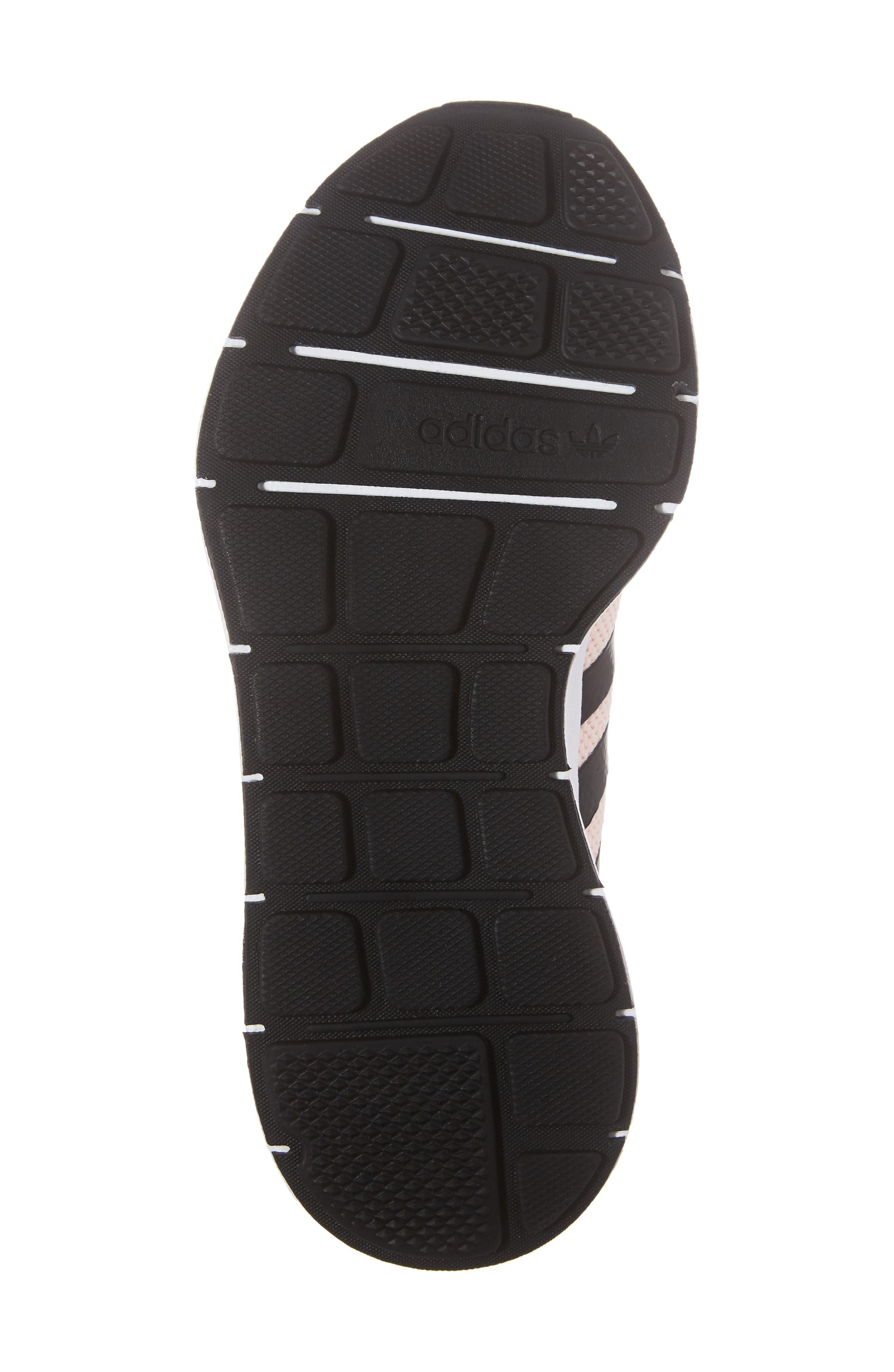 Alternate Image 6  - adidas Swift Run J Sneaker (Baby, Walker, Toddler, Little Kid & Big Kid)
