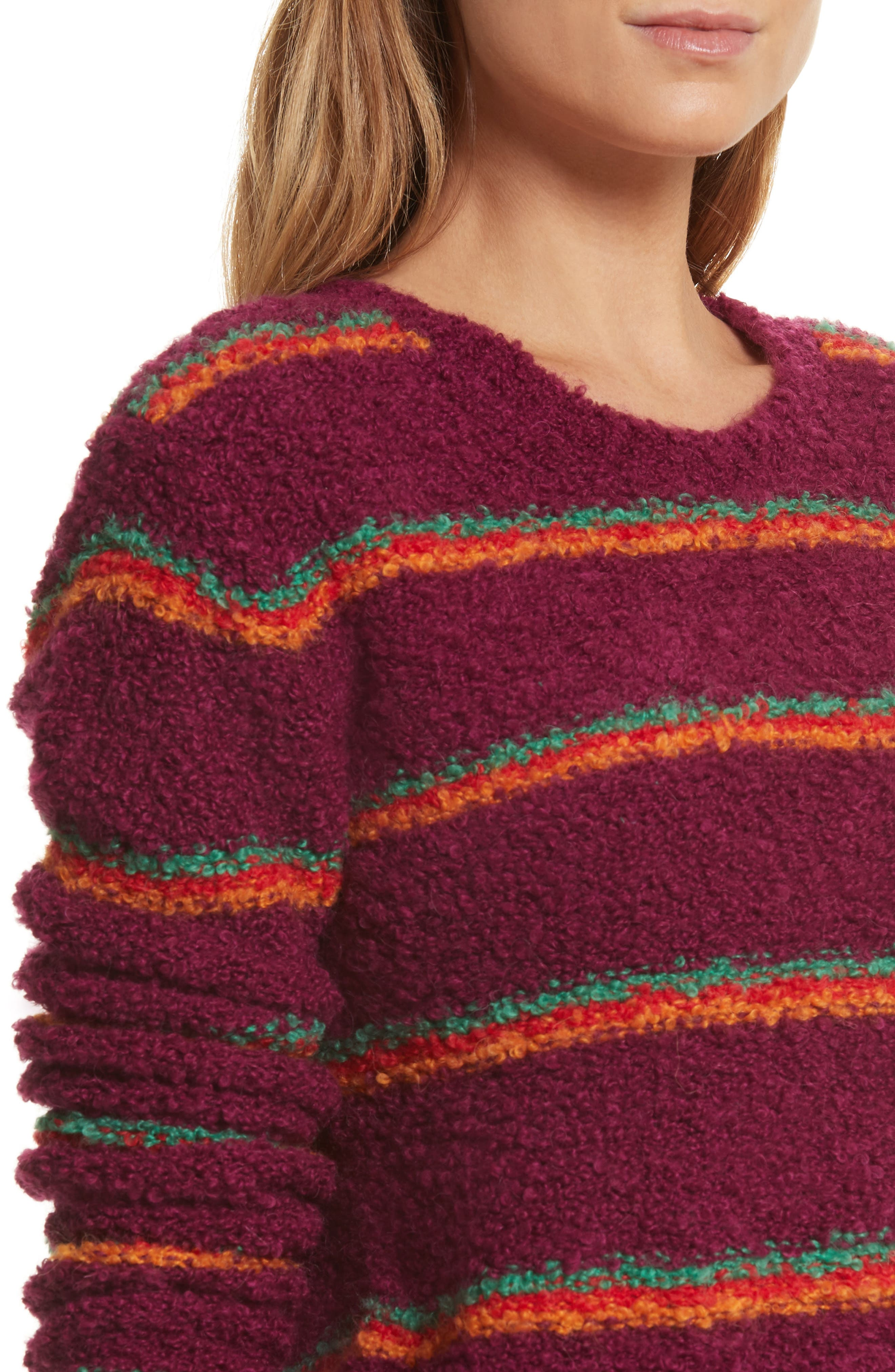 Alternate Image 5  - Free People Best Day Ever Sweater