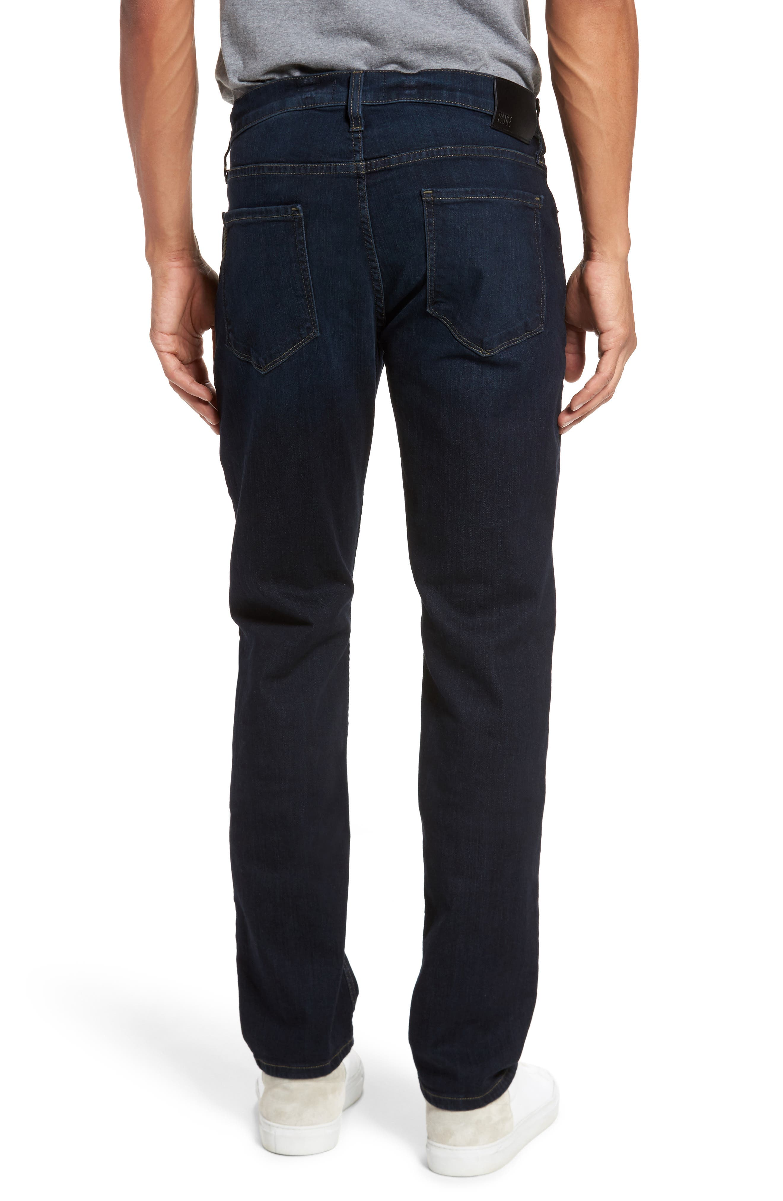 Federal Slim Straight Fit Jeans,                             Alternate thumbnail 2, color,                             Jonathan