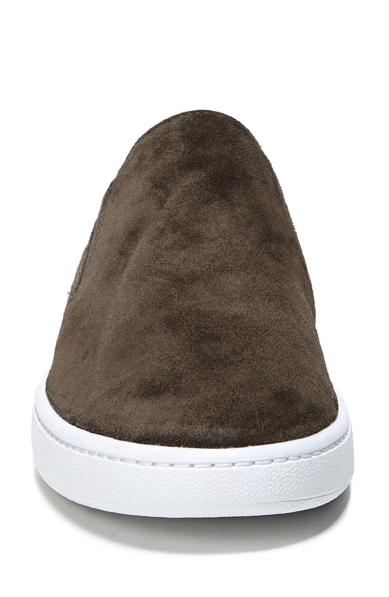 Alternate Image 3  - Vince Verrell Slip-On Sneaker (Women)