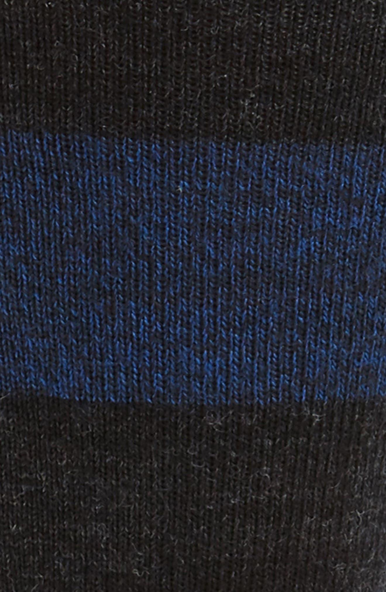Alternate Image 2  - Smartwool Gimsby Stripe Socks