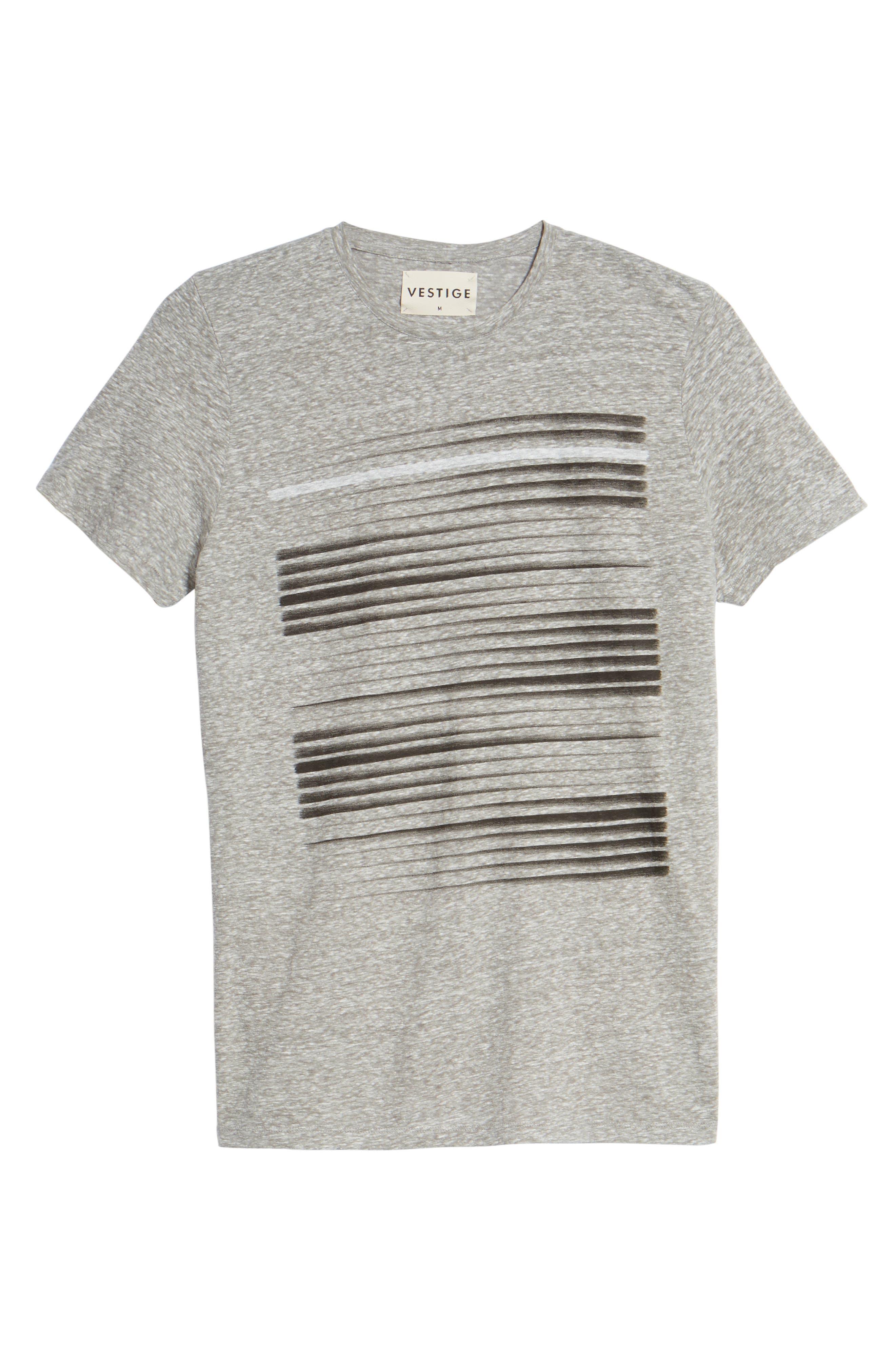 Alternate Image 6  - Vestige New Horizon T-Shirt