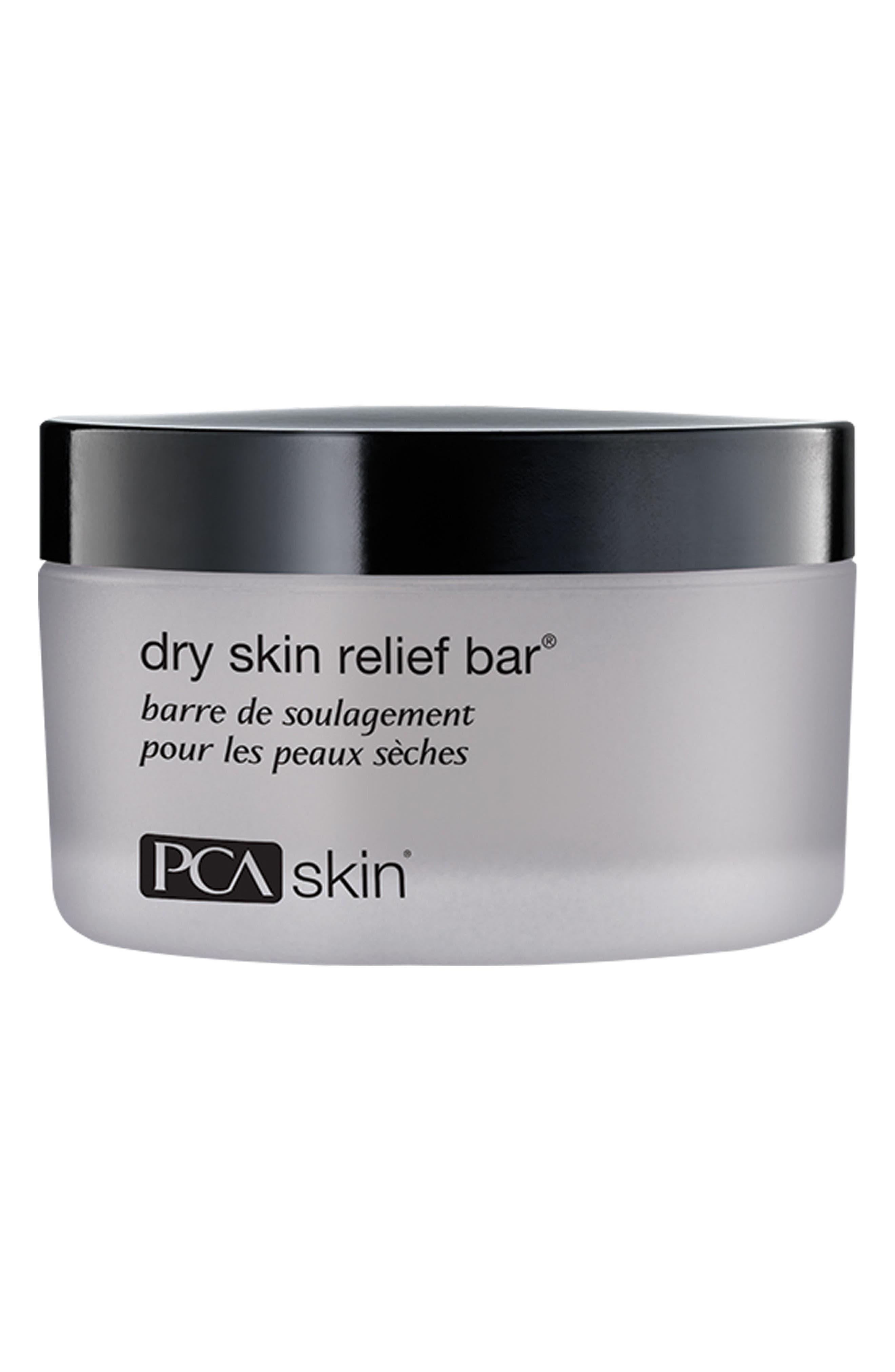 Dry Skin Relief Bar,                         Main,                         color, No Color