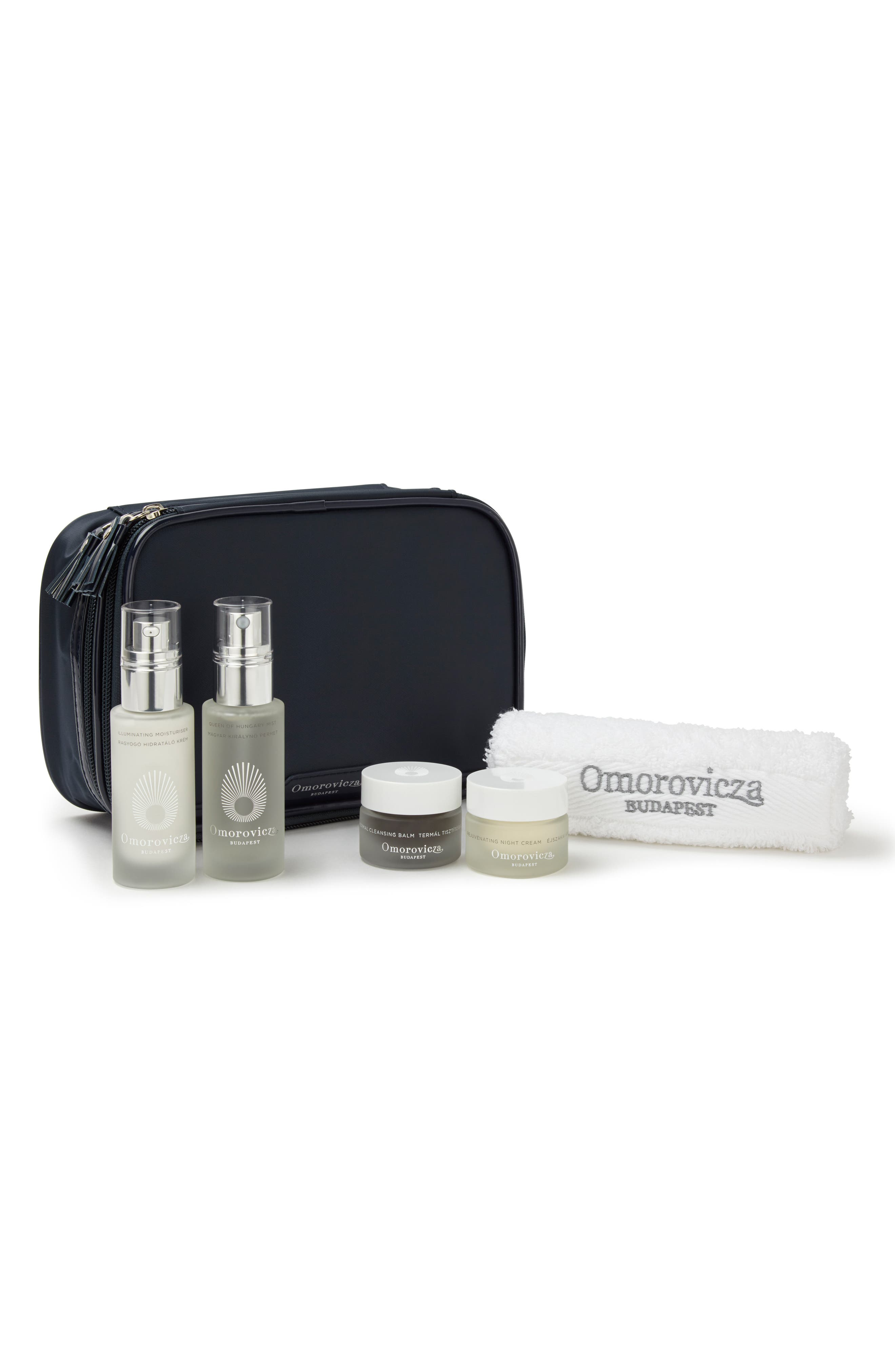 Alternate Image 1 Selected - Omorovicza Essentials Collection ($235 Value)