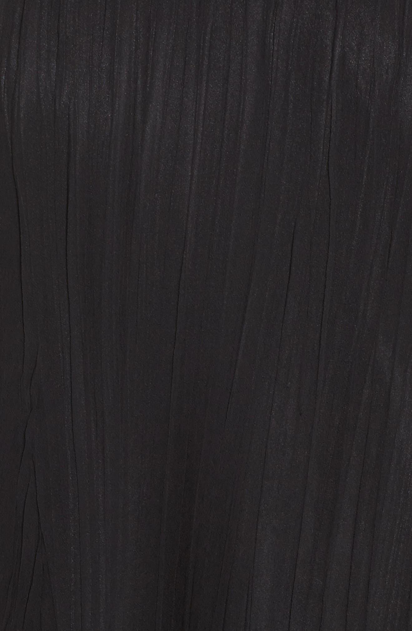 Alternate Image 6  - Komarov Circle Lace Dress (Plus Size)