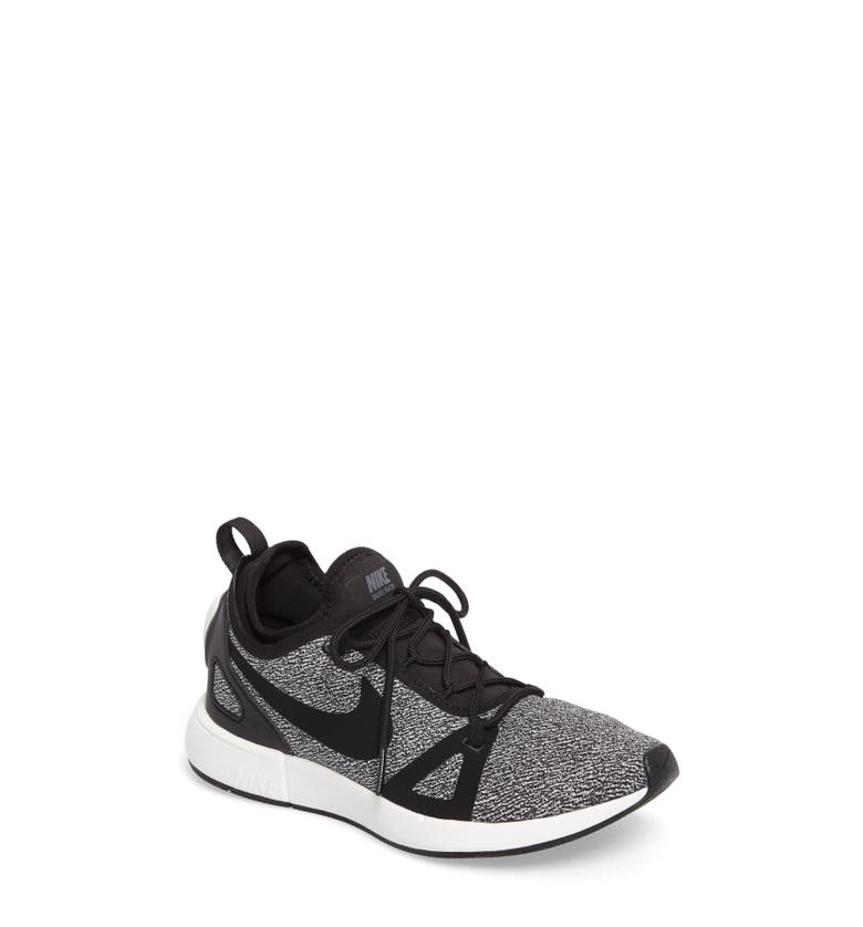 quality design 43a91 5e5a1 ... Nike Duel Racer Duel Racer Knit Running Shoe, Main, ...