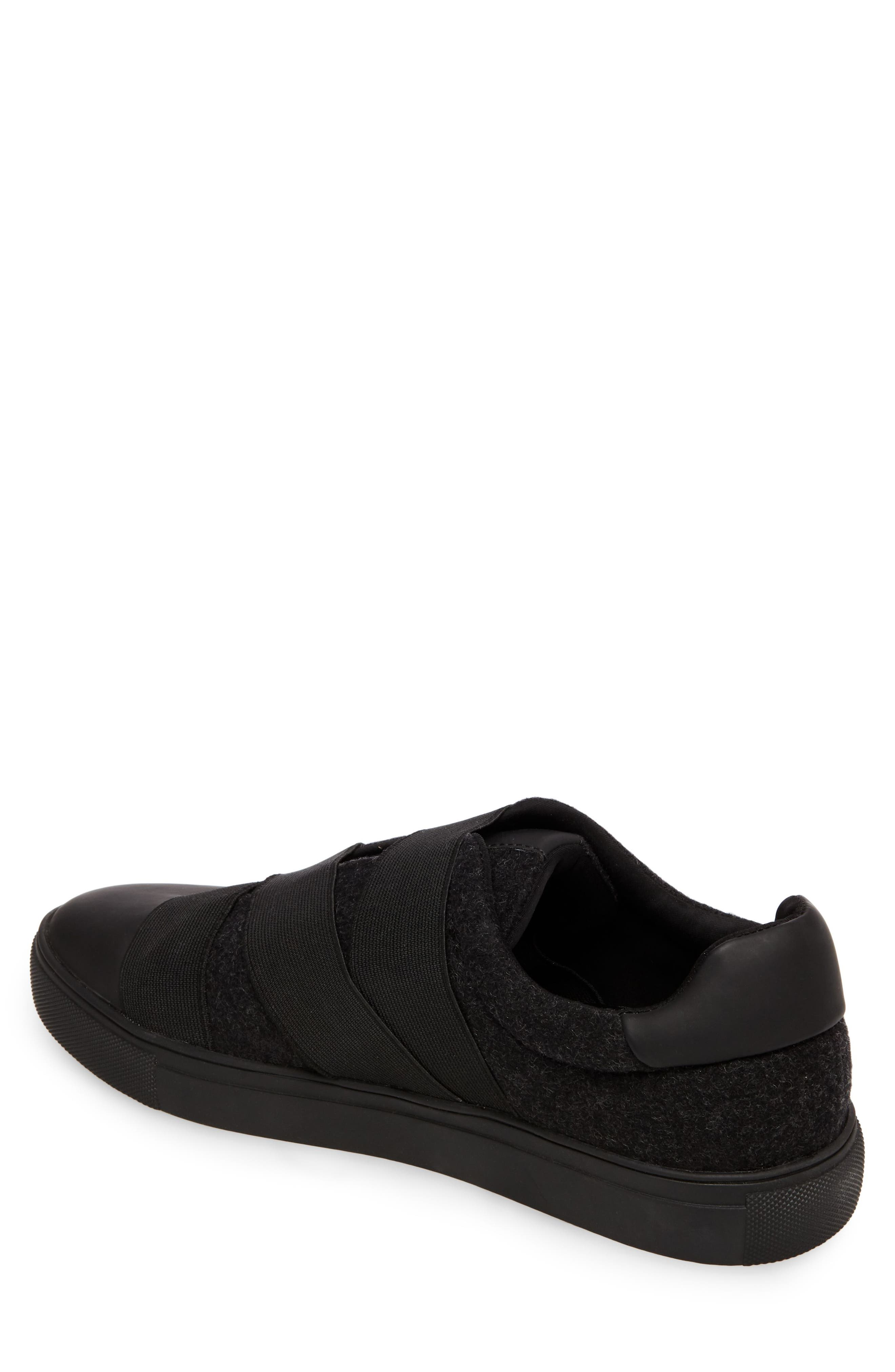 Westy Sneaker,                             Alternate thumbnail 2, color,                             Black