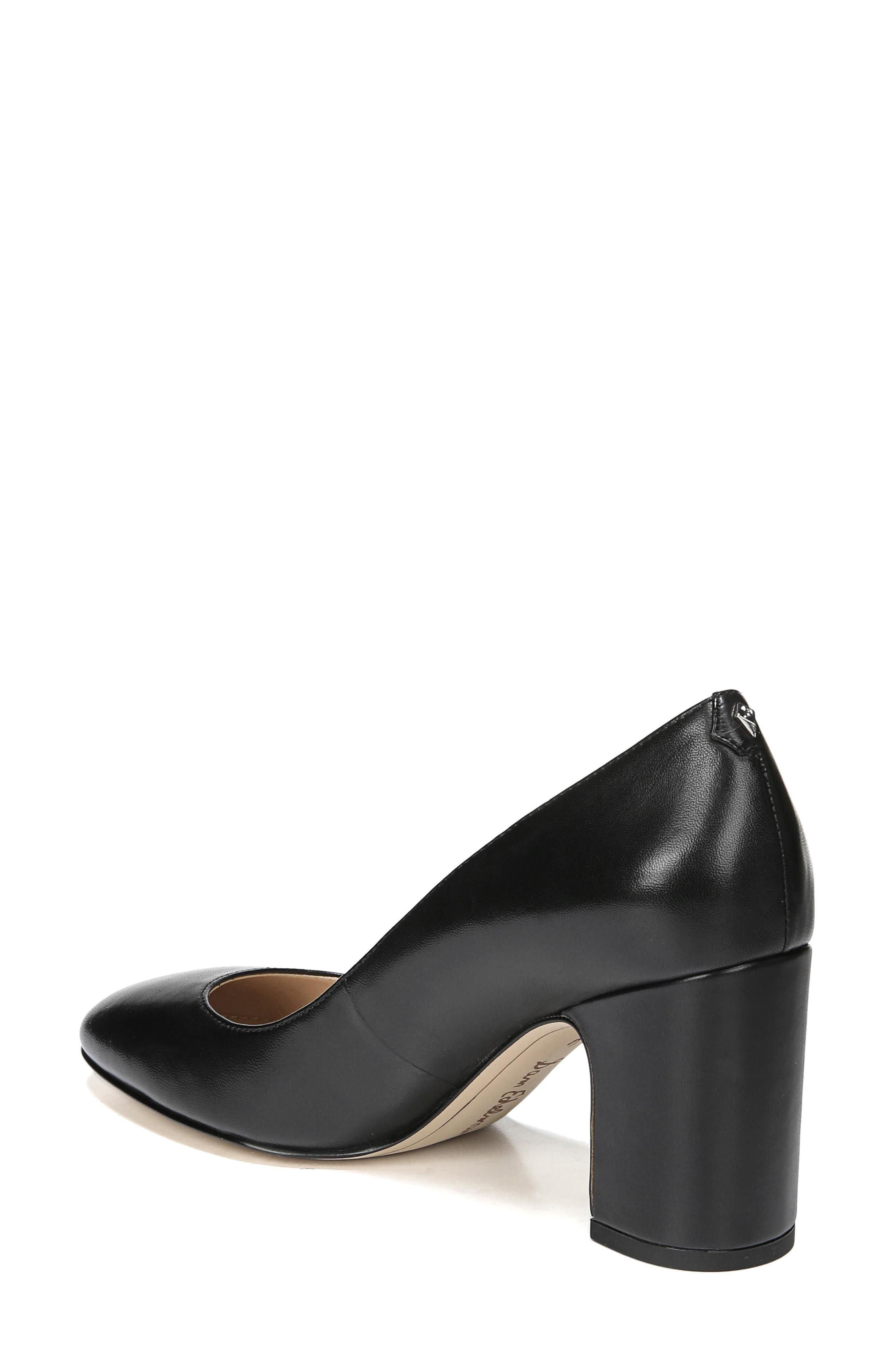 Alternate Image 2  - Sam Edelman Junie Pump (Women)
