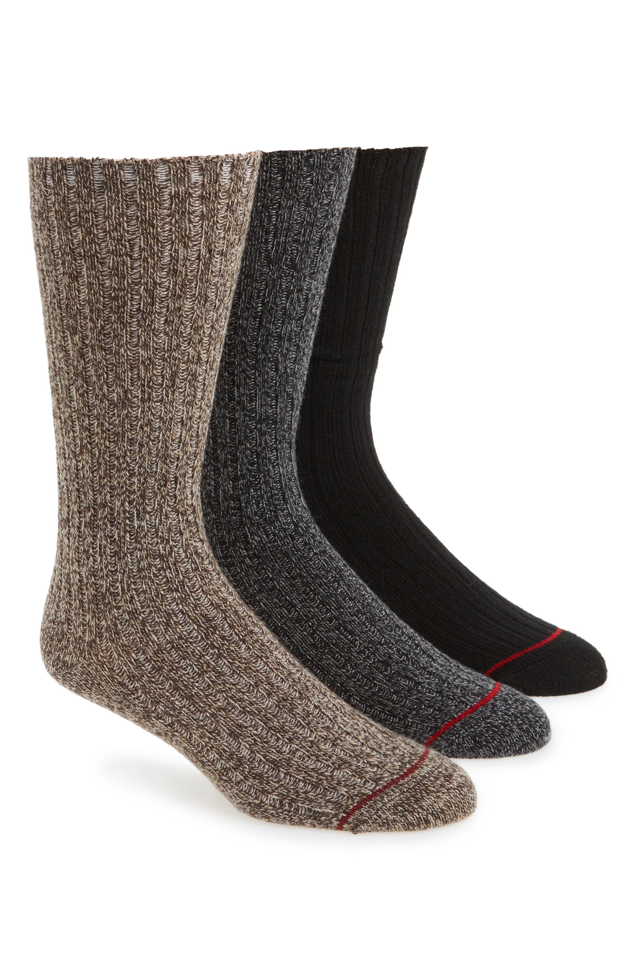 UGG® 3-Pack Socks