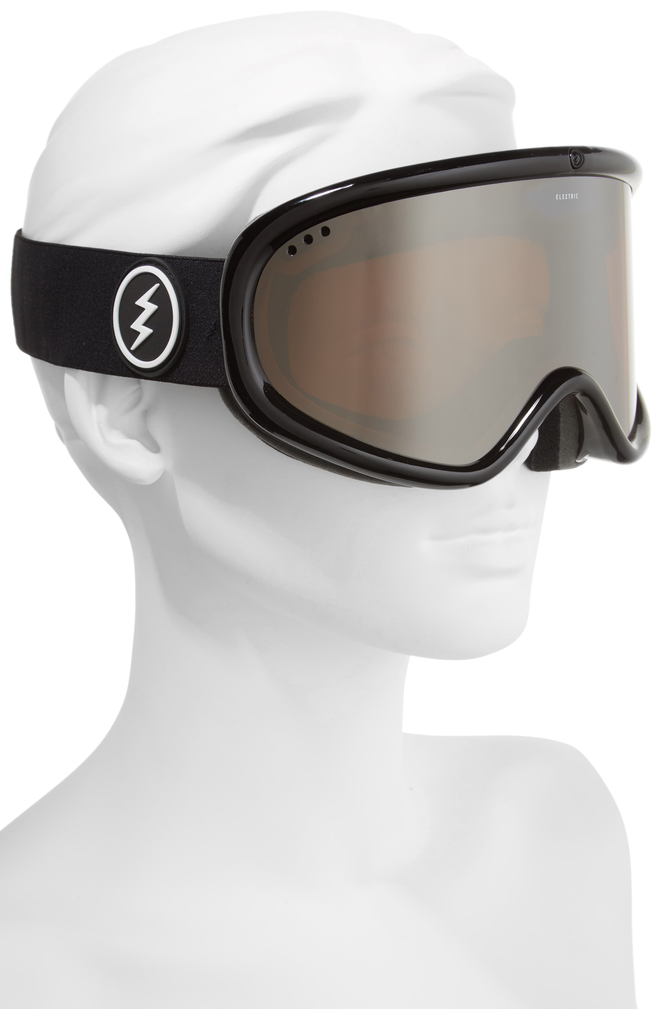 Alternate Image 2  - ELECTRIC Charger XL Snow Goggles