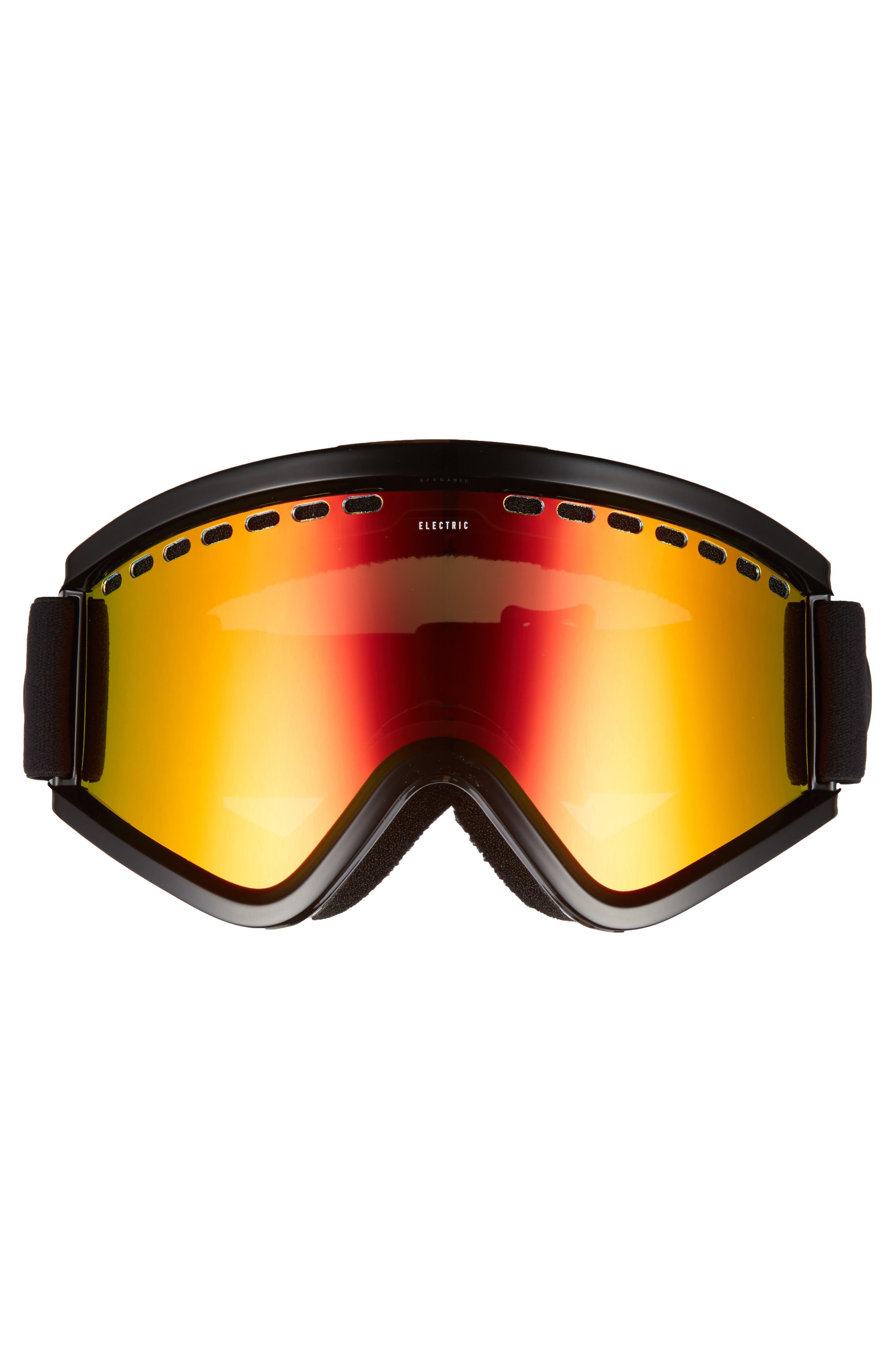 Alternate Image 3  - ELECTRIC EGV Snow Goggles