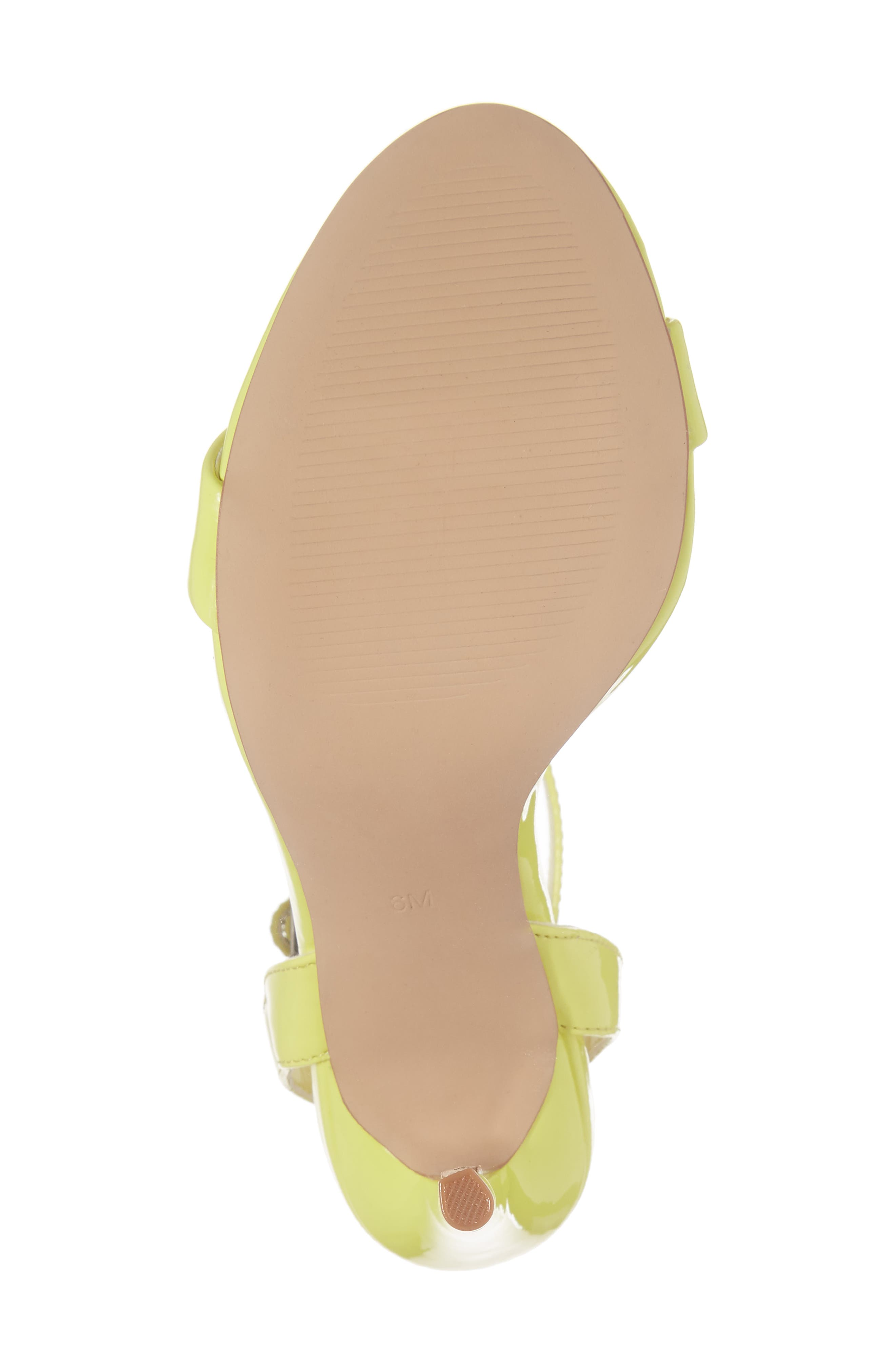 Alternate Image 6  - Steve Madden Landen Ankle Strap Sandal (Women)