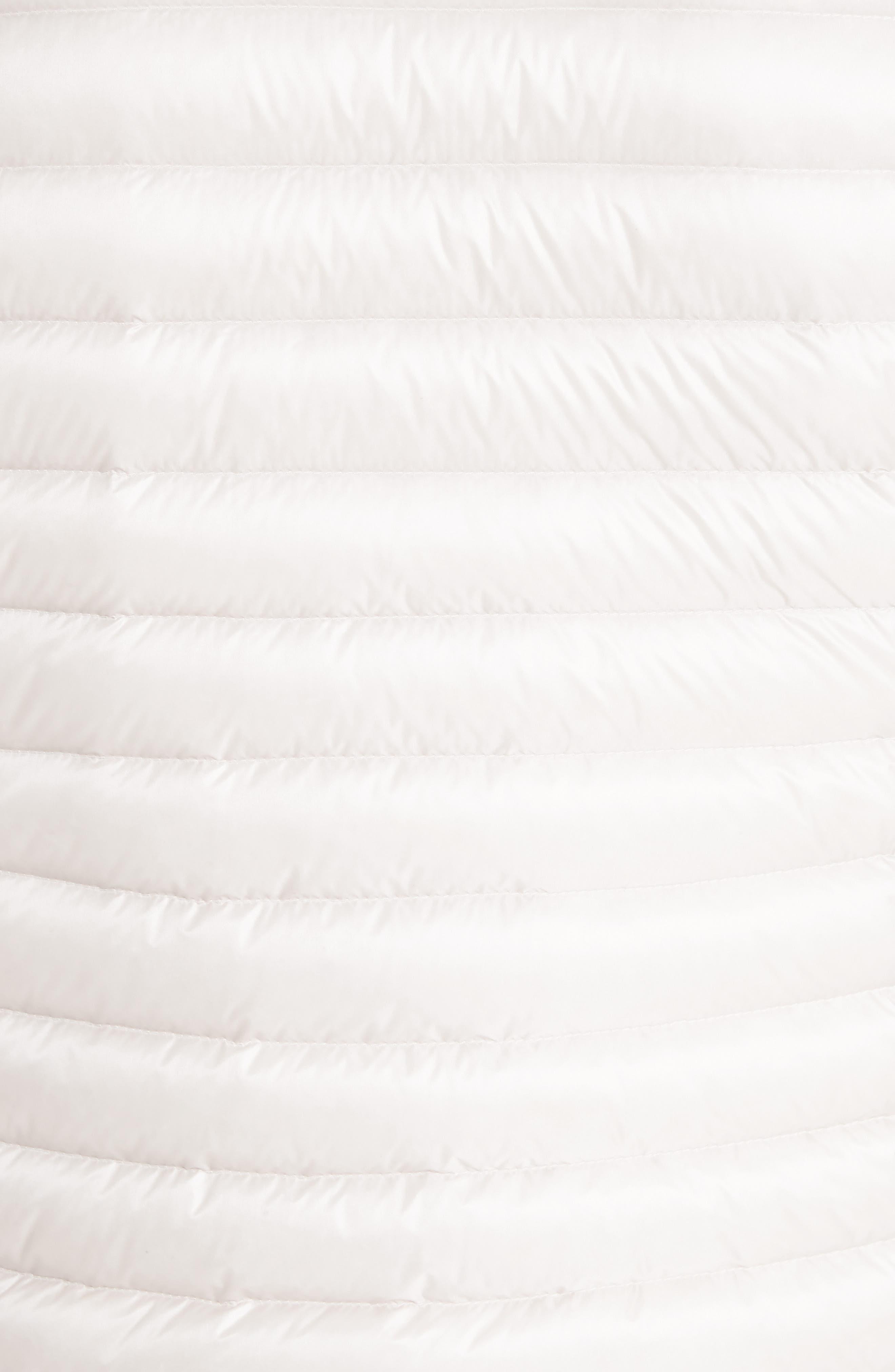 Alternate Image 5  - Moncler Almandin Quilted Puffer Jacket