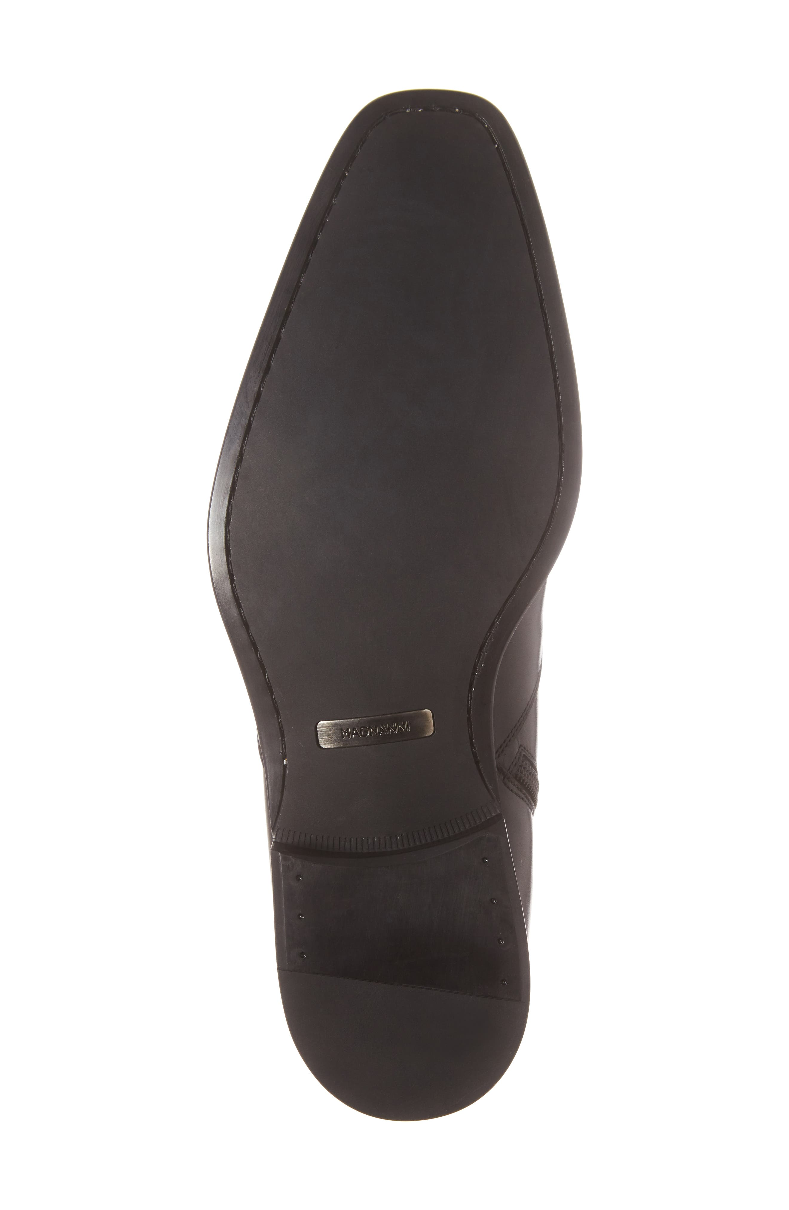 Alternate Image 6  - Magnanni Rosdale Zip Boot (Men)