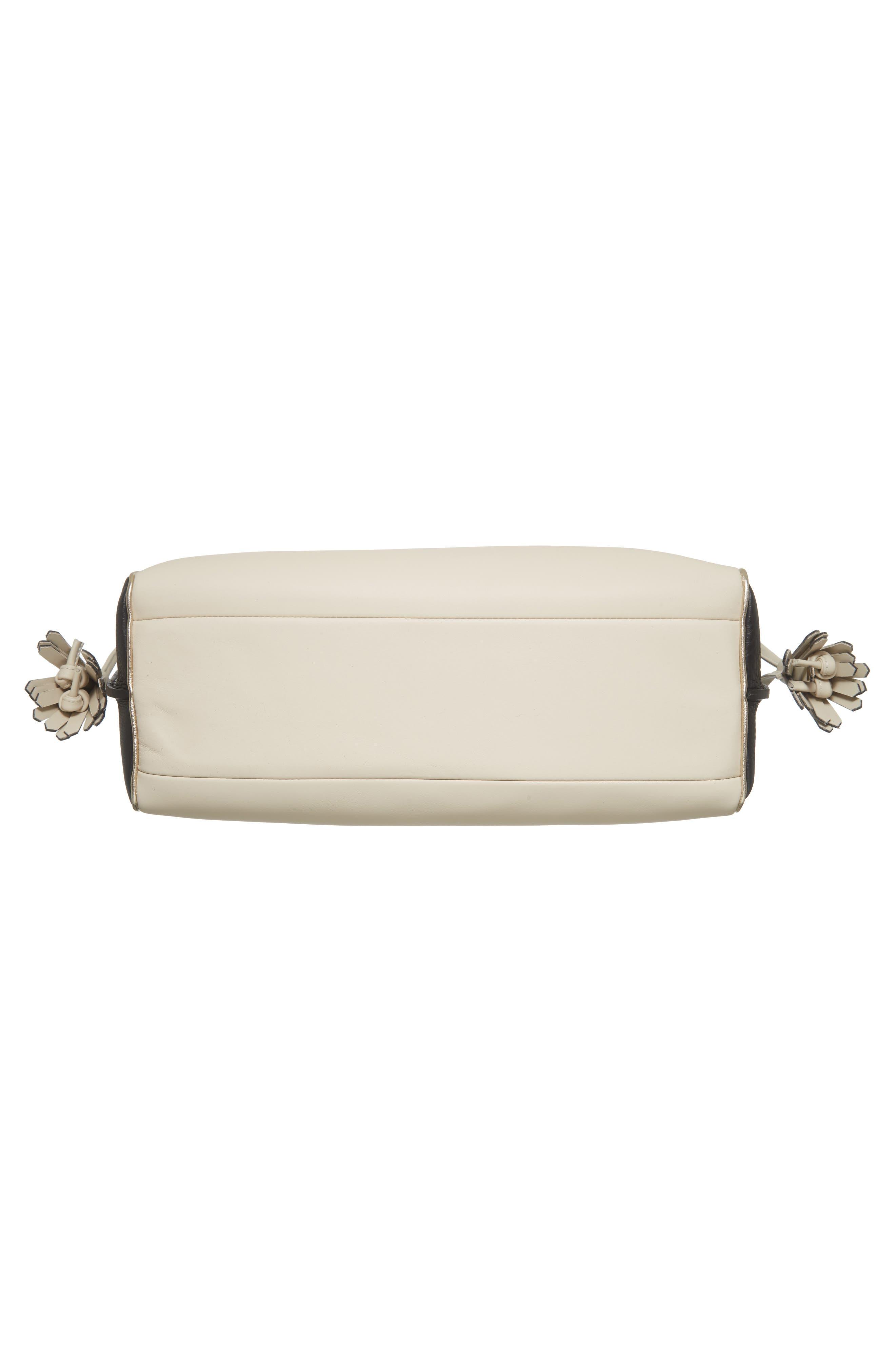 Alternate Image 6  - Longchamp Medium Penelope Fantasie Luxe Leather Tote