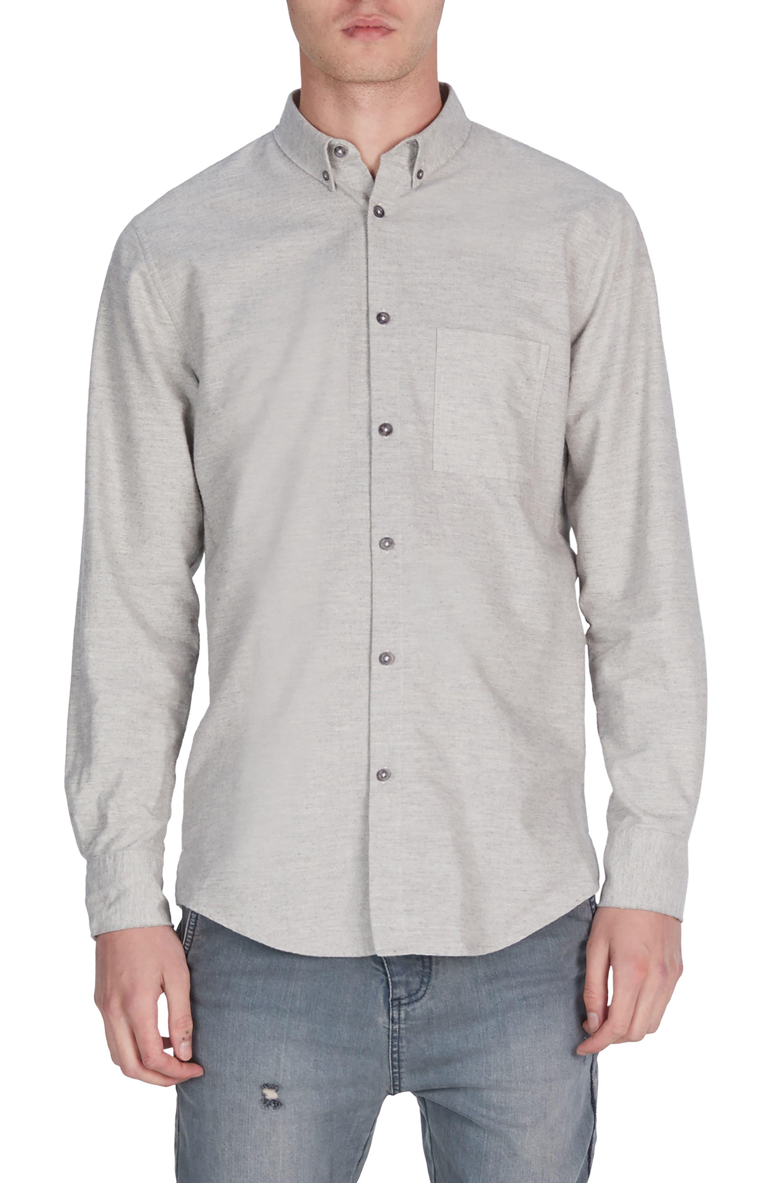 Main Image - ZANEROBE 7FT Shirt