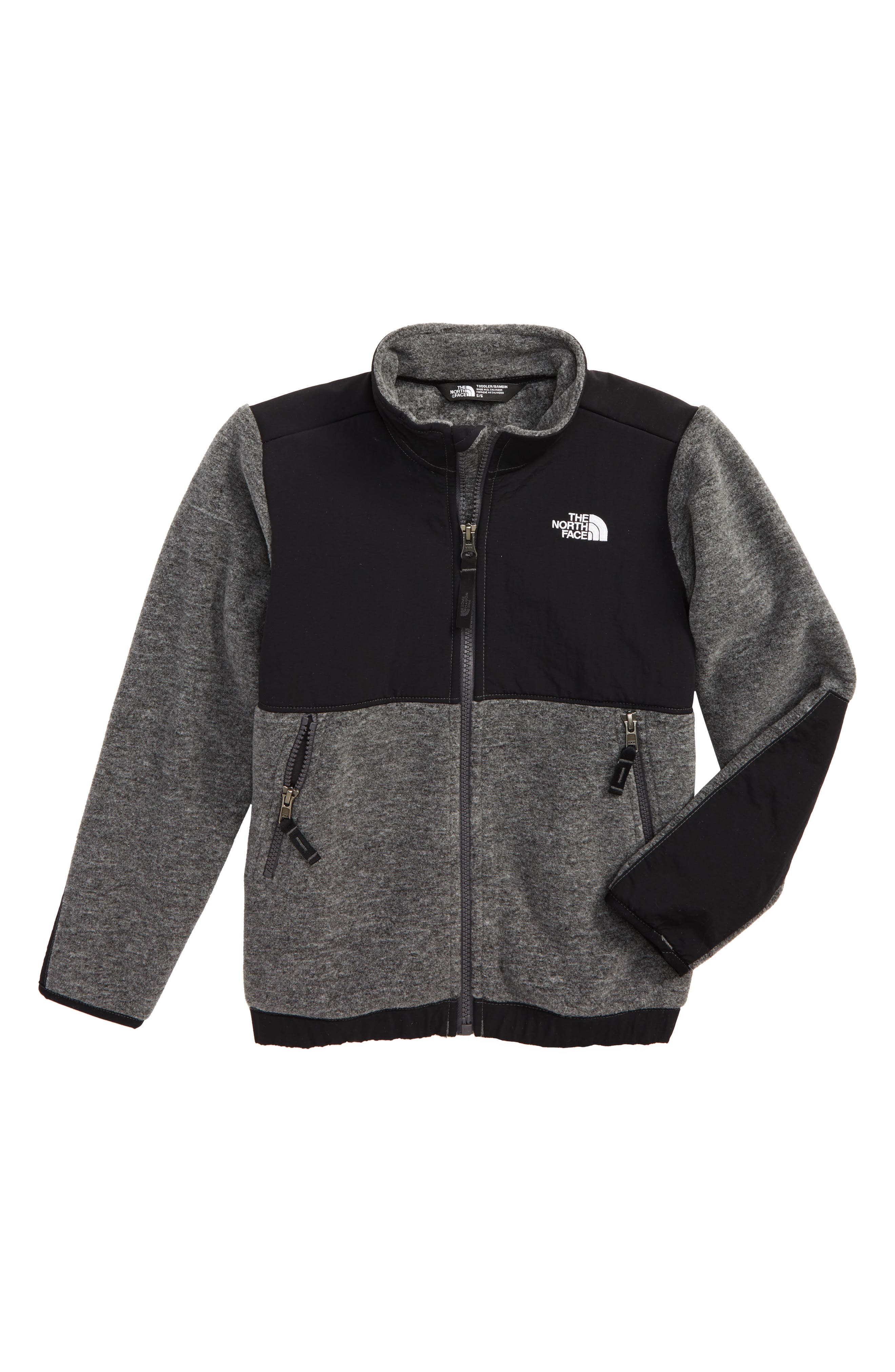 The North Face Denali Thermal Jacket (Toddler Boys & Little Boys)