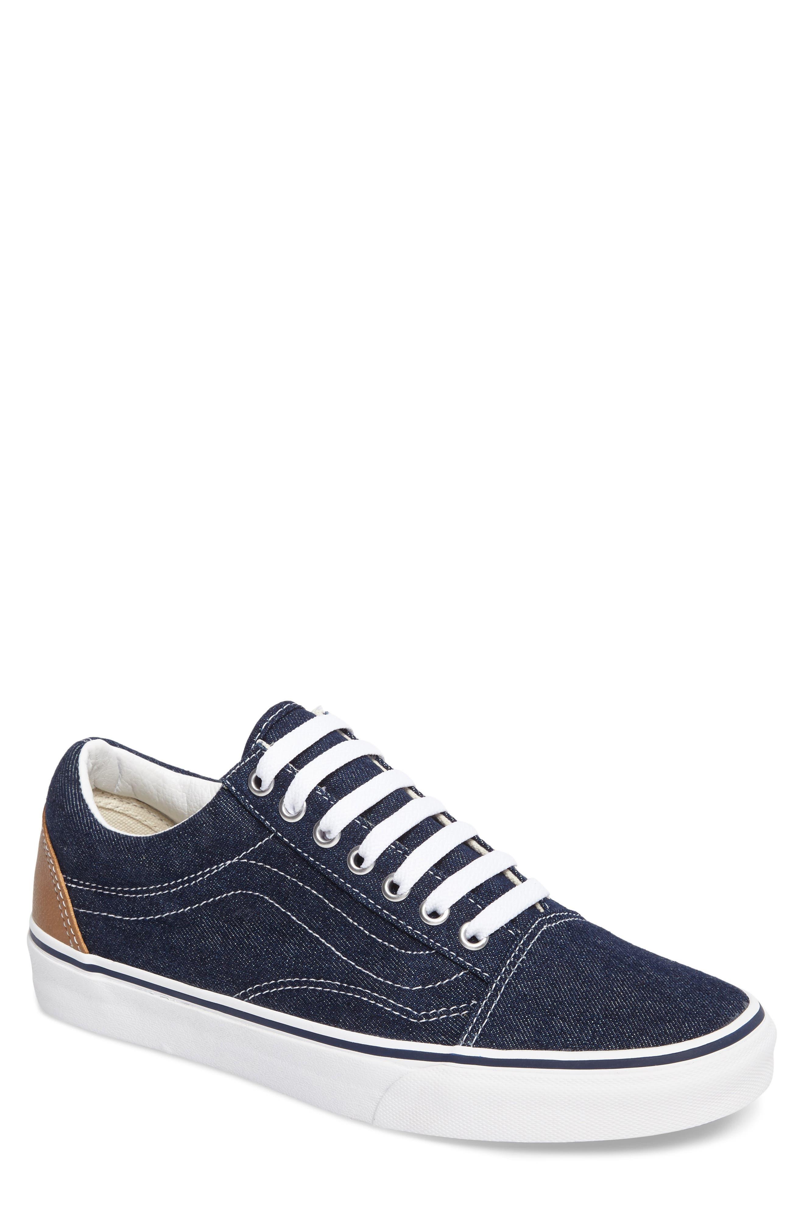 Alternate Image 1 Selected - Vans Old Skool Sneaker (Men)