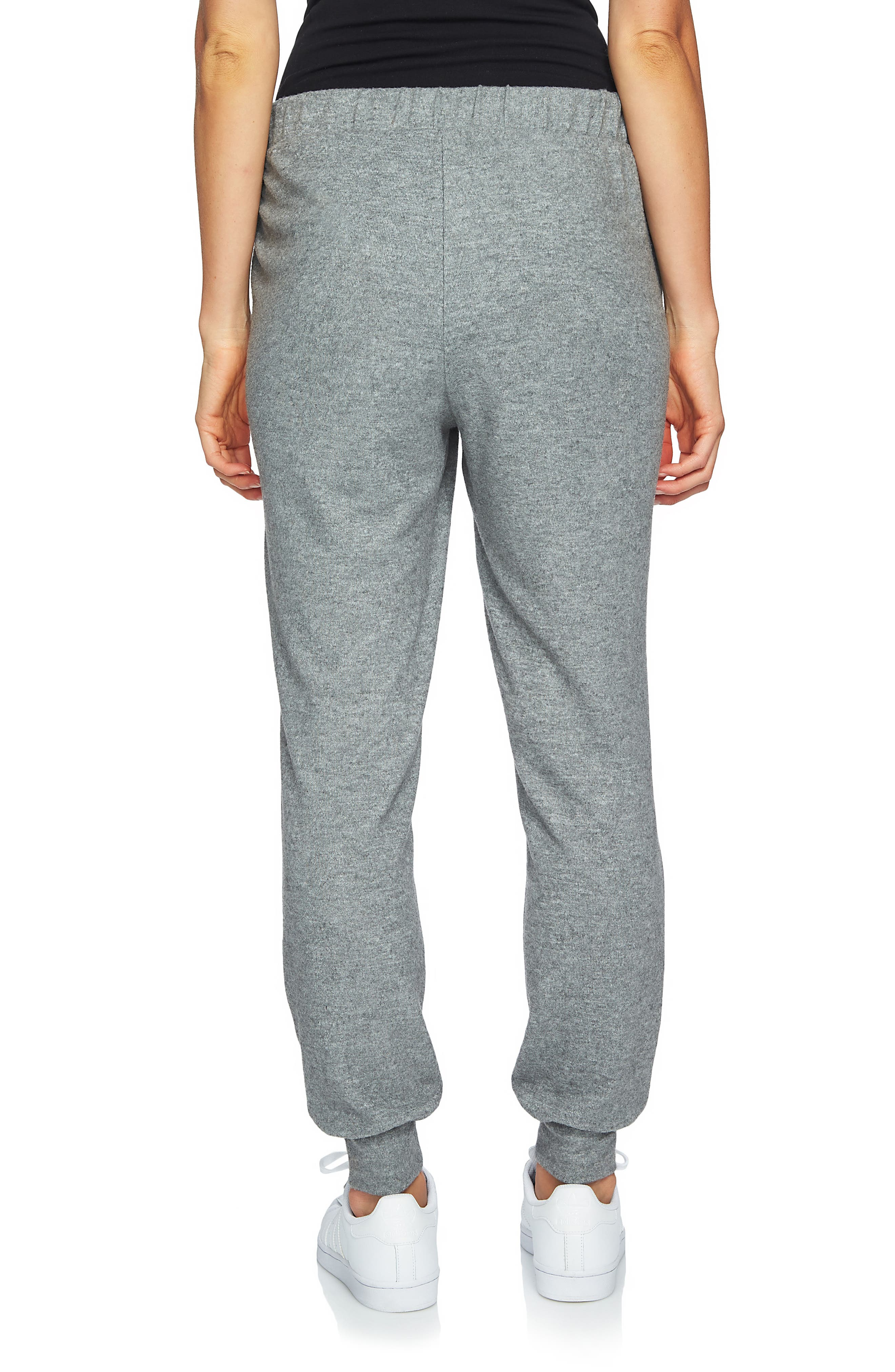 Alternate Image 2  - 1.STATE The Cozy Jogger Pants
