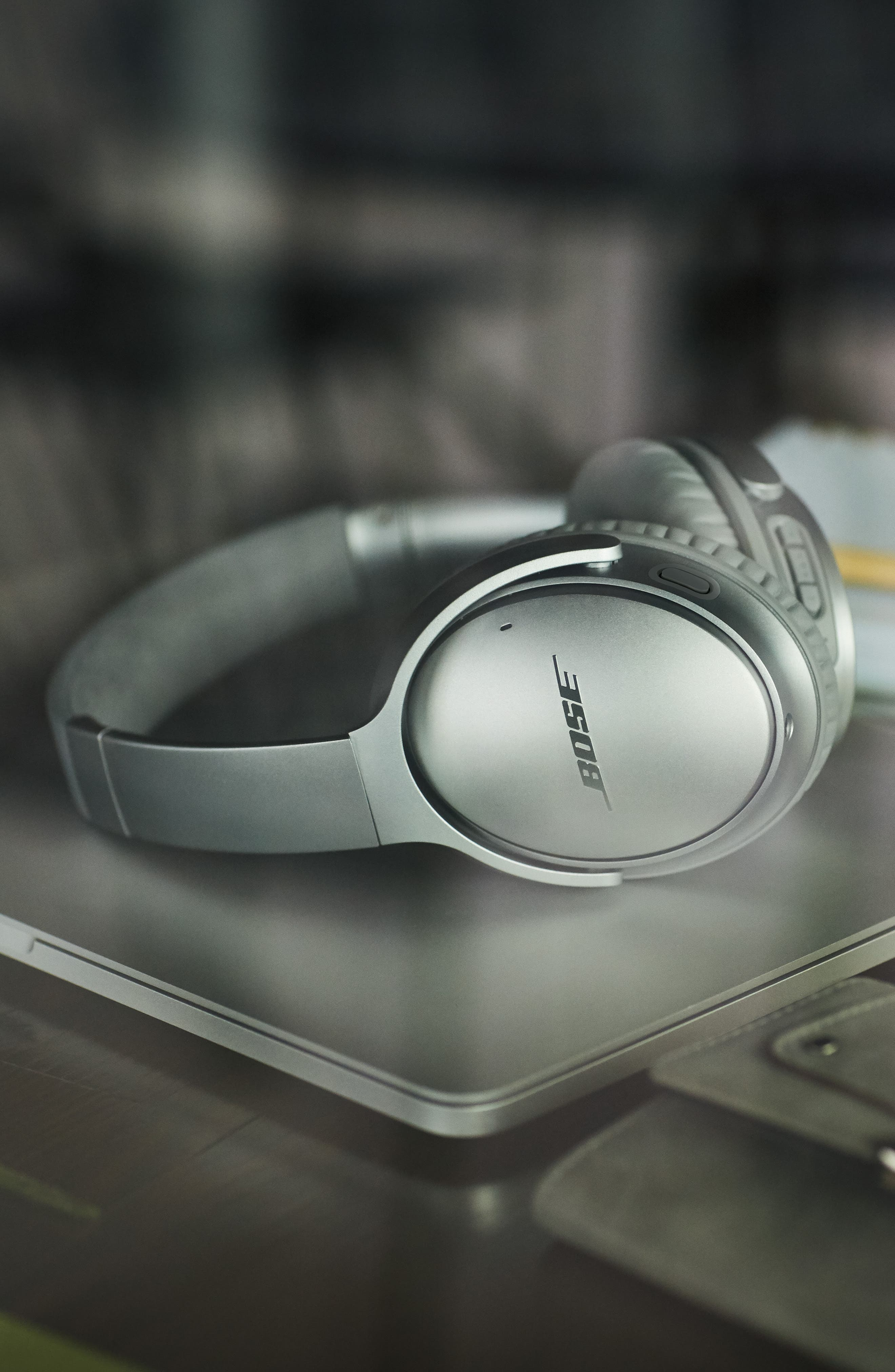 Alternate Image 7  - Bose® QuietComfort® 35 Wireless Headphones II