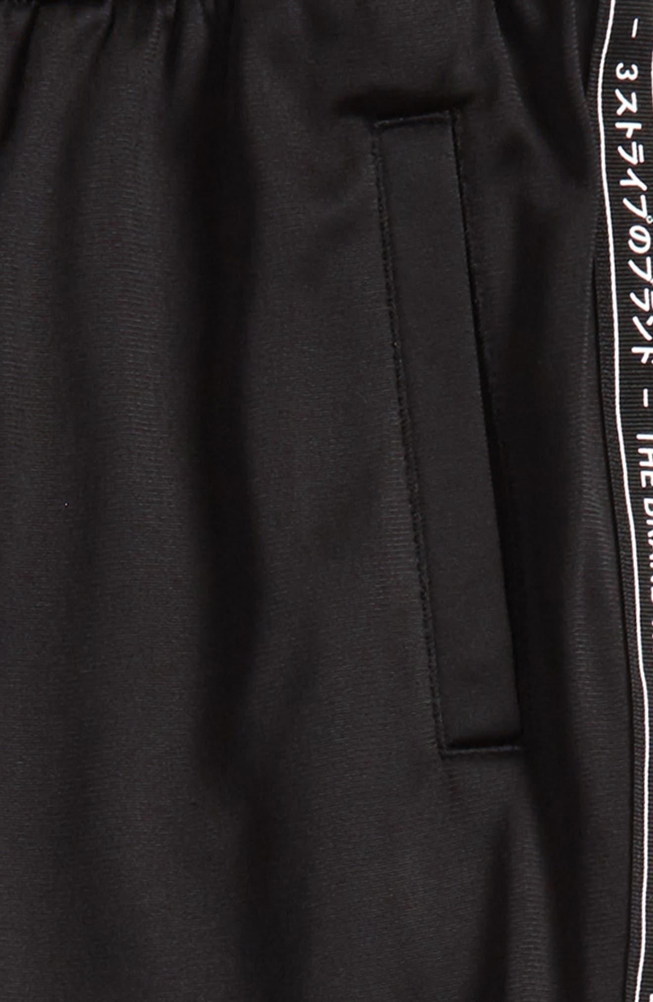 Alternate Image 2  - adidas Originals Superstar Tiro Track Pants (Little Boys & Big Boys)