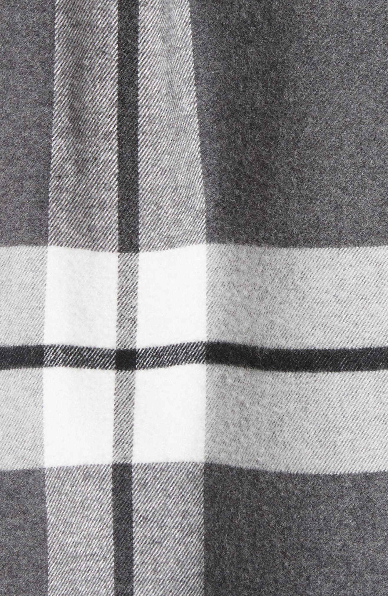 Alternate Image 5  - rag & bbone Jack Plaid Shirt Jacket