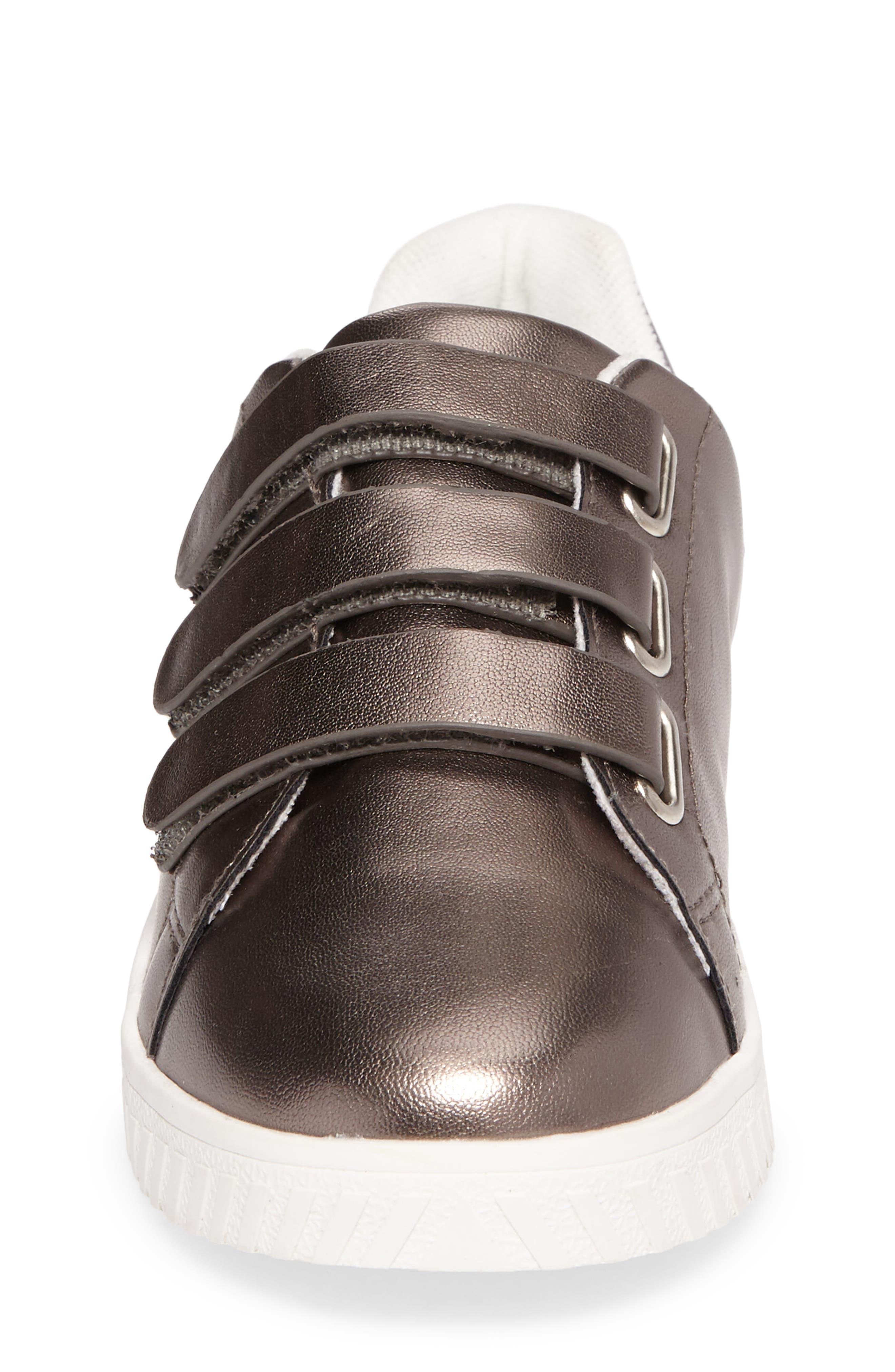 Alternate Image 4  - Tretorn Camden Carry Sneaker (Walker, Toddler, Little Kid & Big Kid)