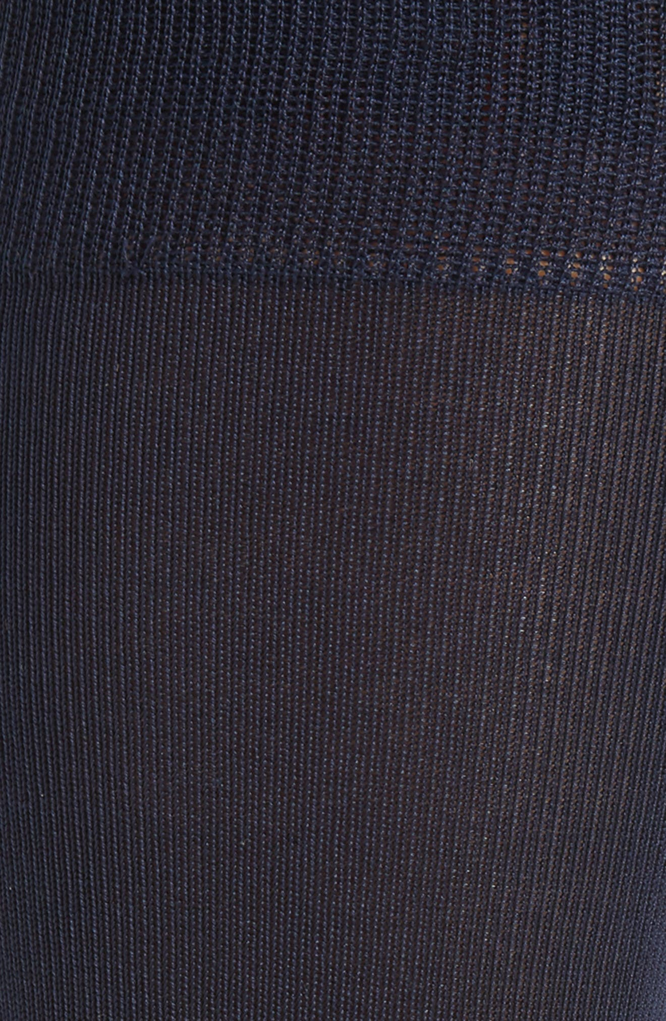 Alternate Image 2  - John W. Nordstrom® Domino Socks