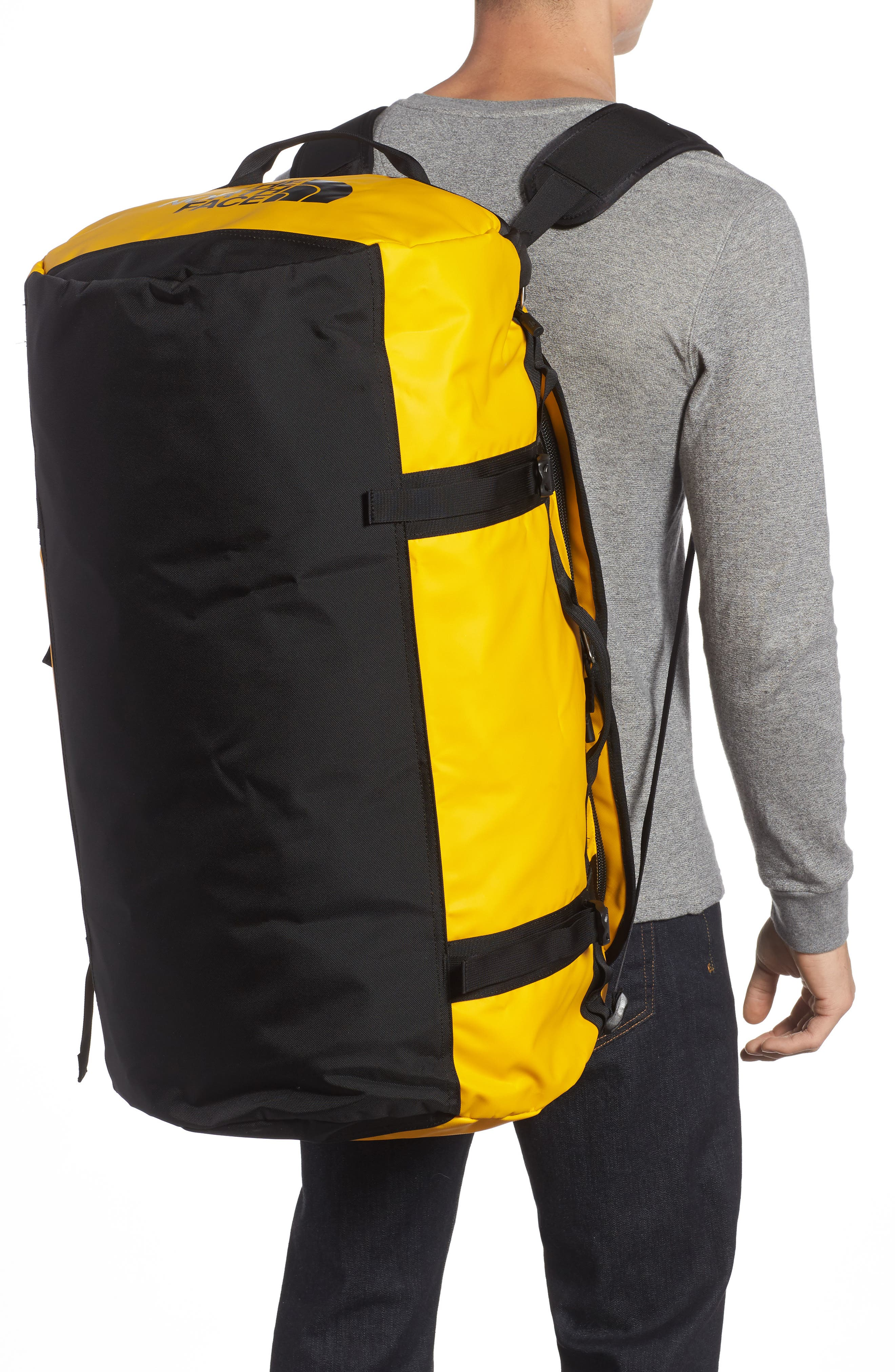 Alternate Image 2  - The North Face 'Base Camp - Large' Duffel Bag
