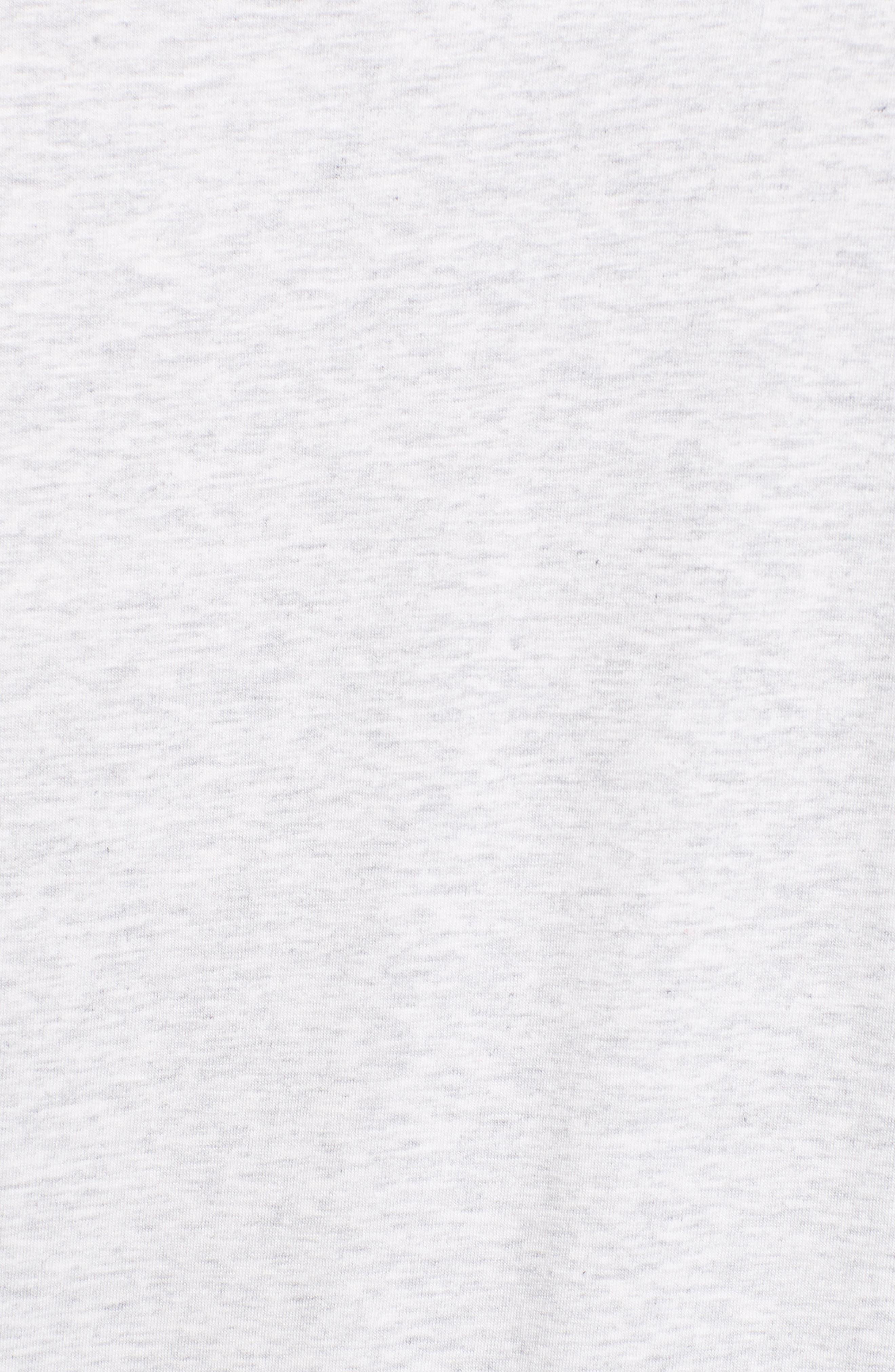 Alternate Image 5  - tasc Performance Charge Sweatshirt