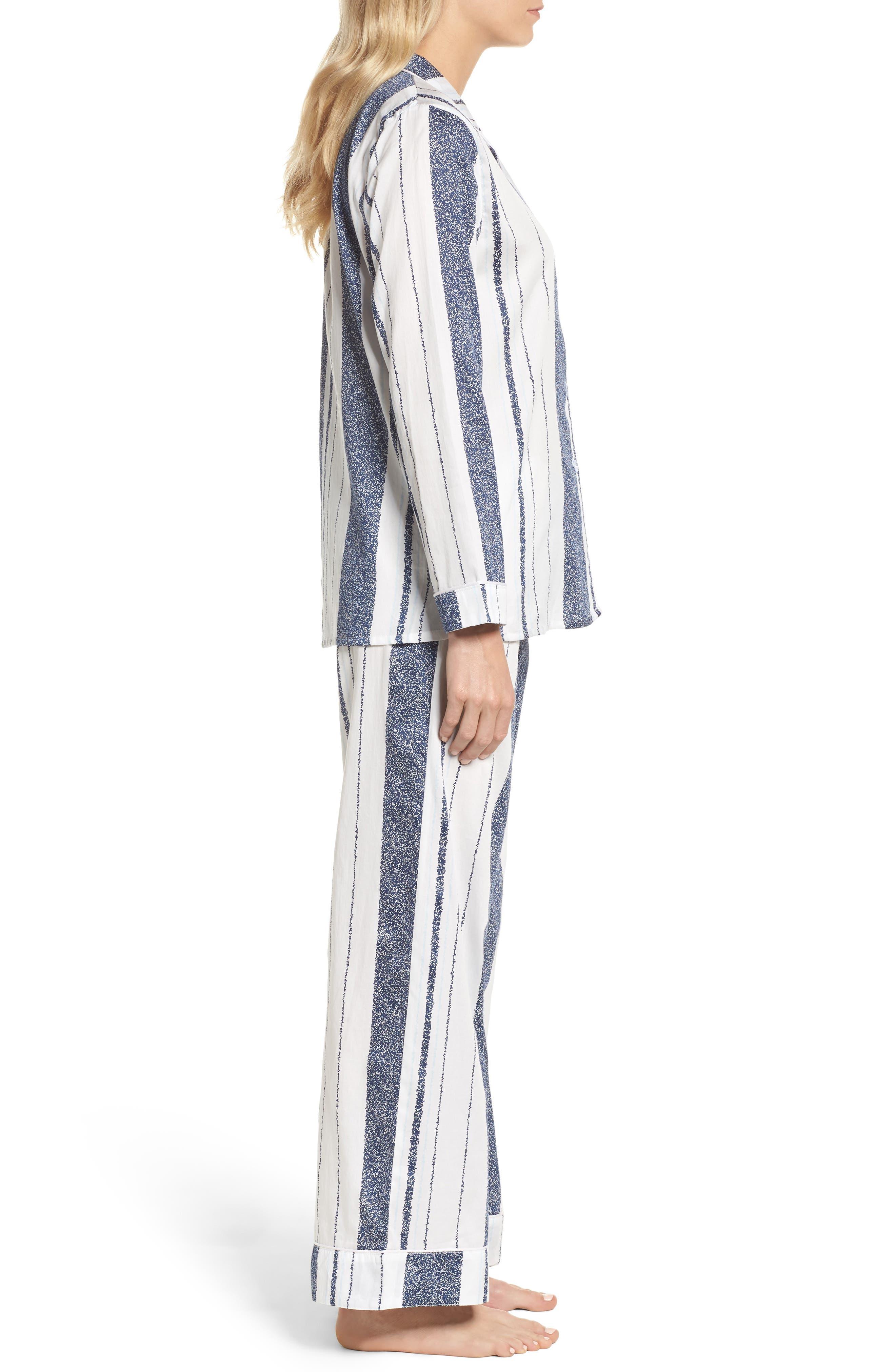 Alternate Image 3  - Chalmers Suzie Pajamas