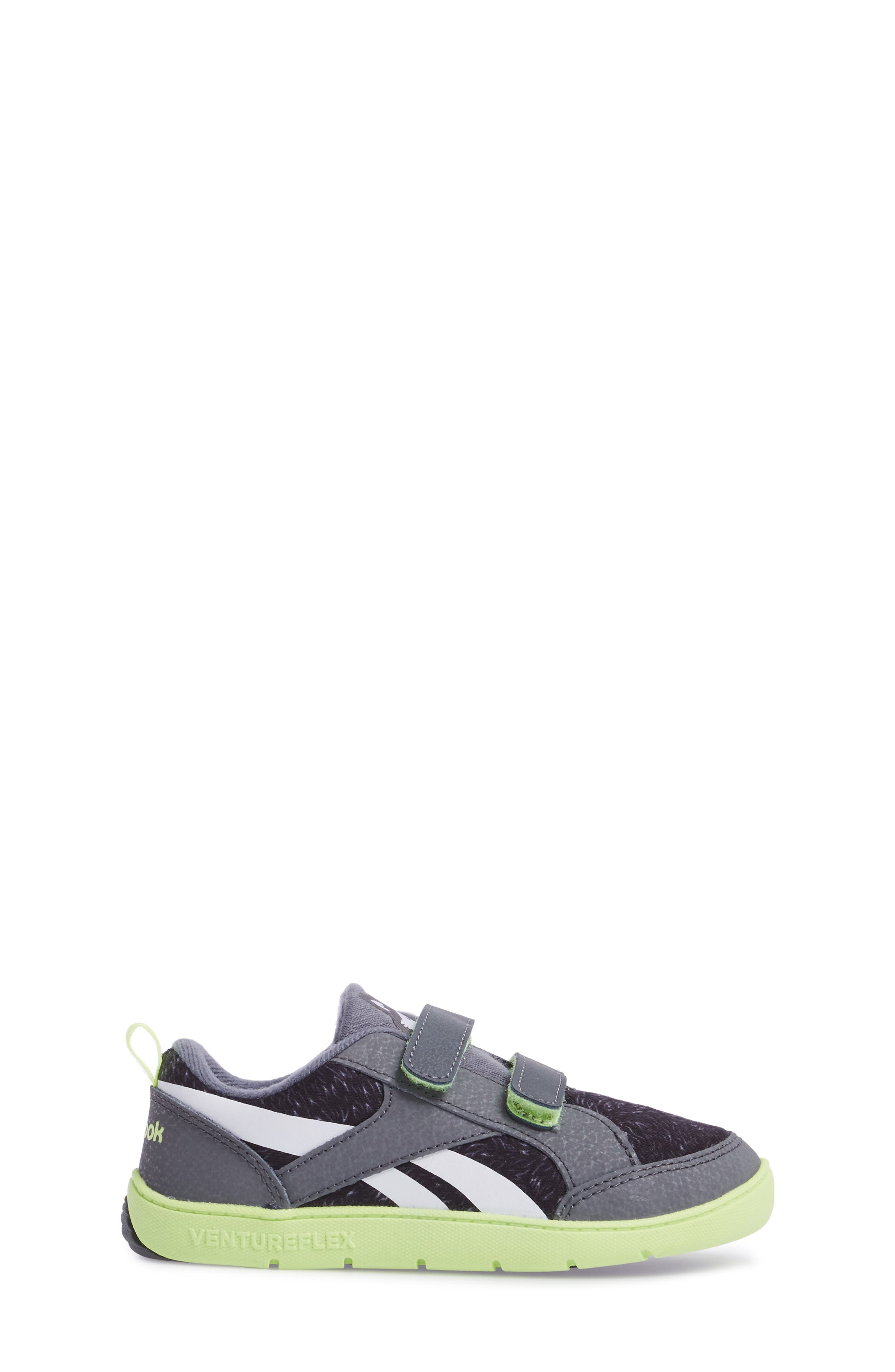 Alternate Image 3  - Reebok Ventureflex Critter Feet Sneaker (Baby, Walker & Toddler)