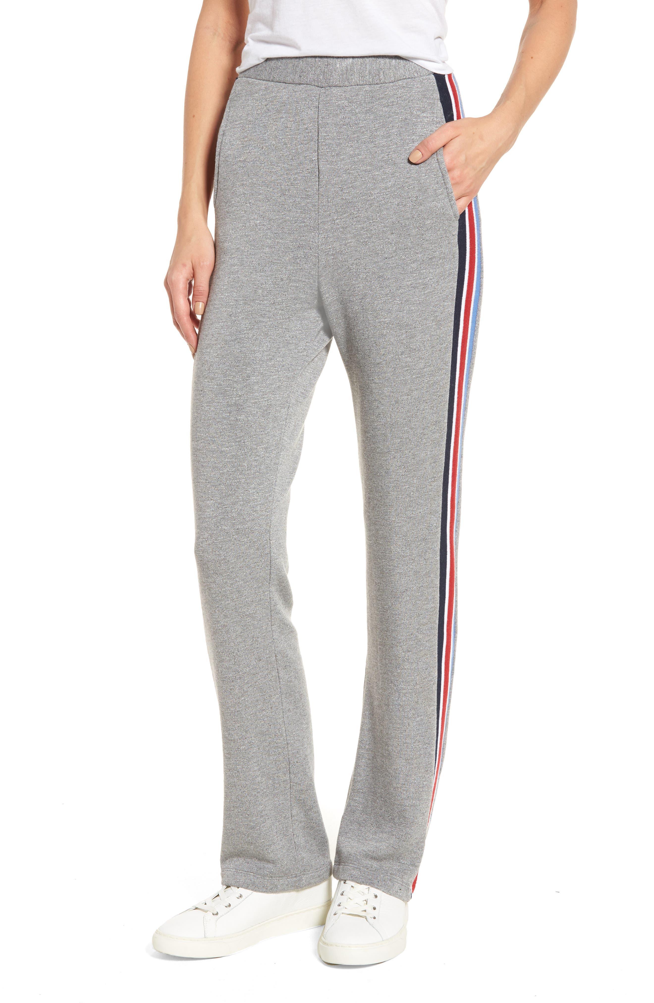 Alternate Image 1 Selected - Stateside Fleece Sweatpants