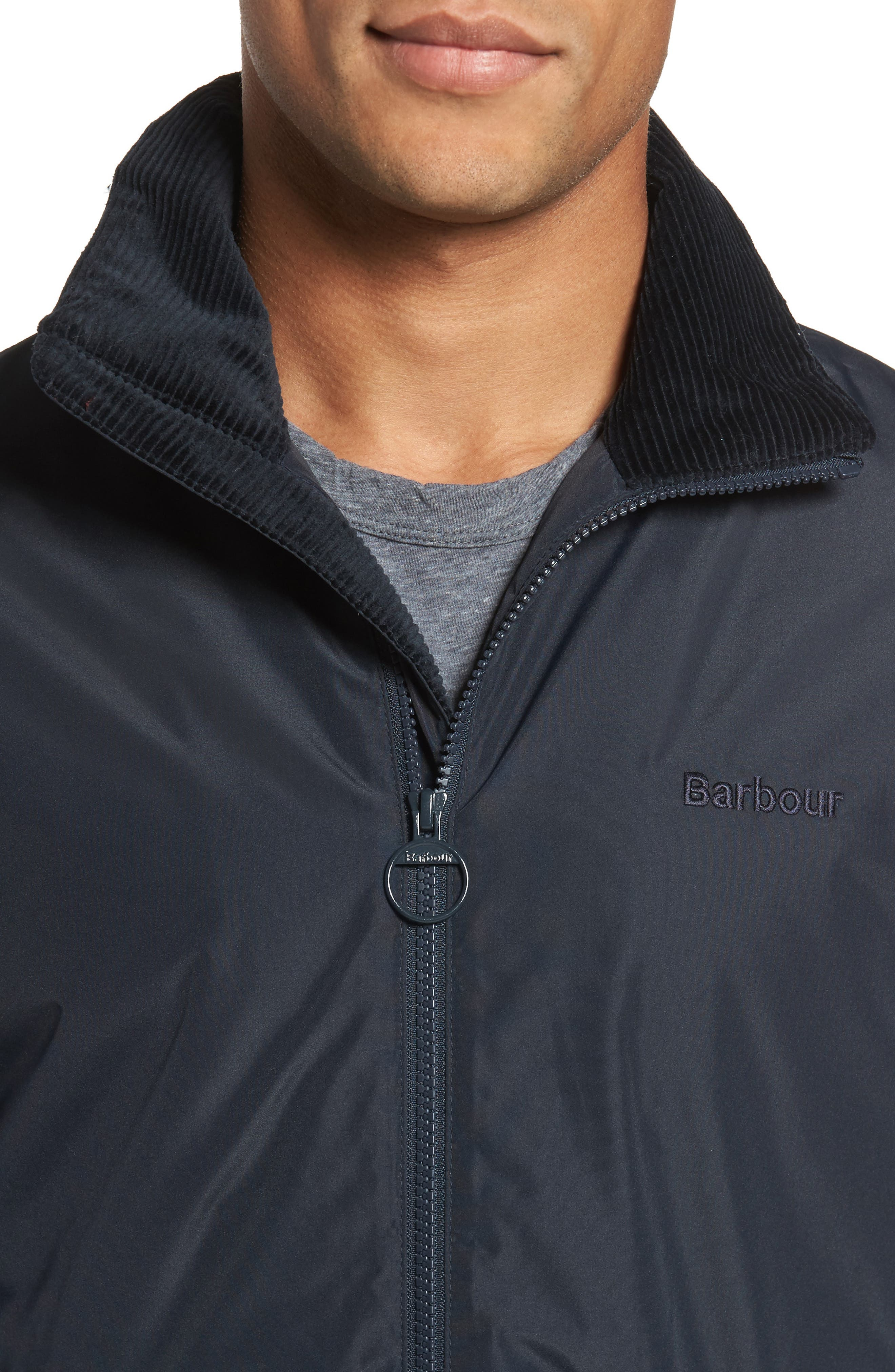 Alternate Image 4  - Barbour Souk Waterproof Jacket