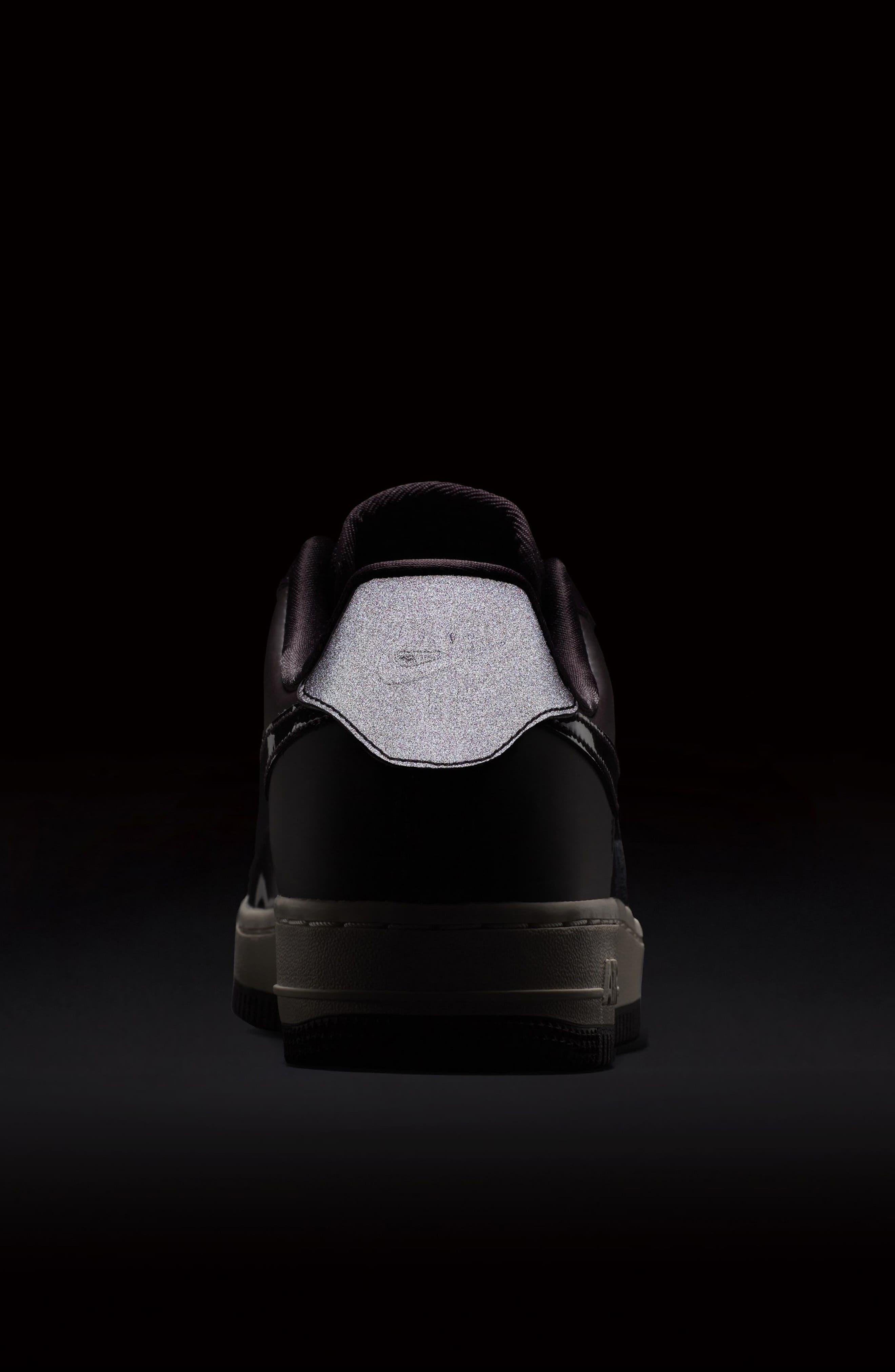 Alternate Image 7  - Nike Air Force 1 '07 SE Premium Sneaker (Women)