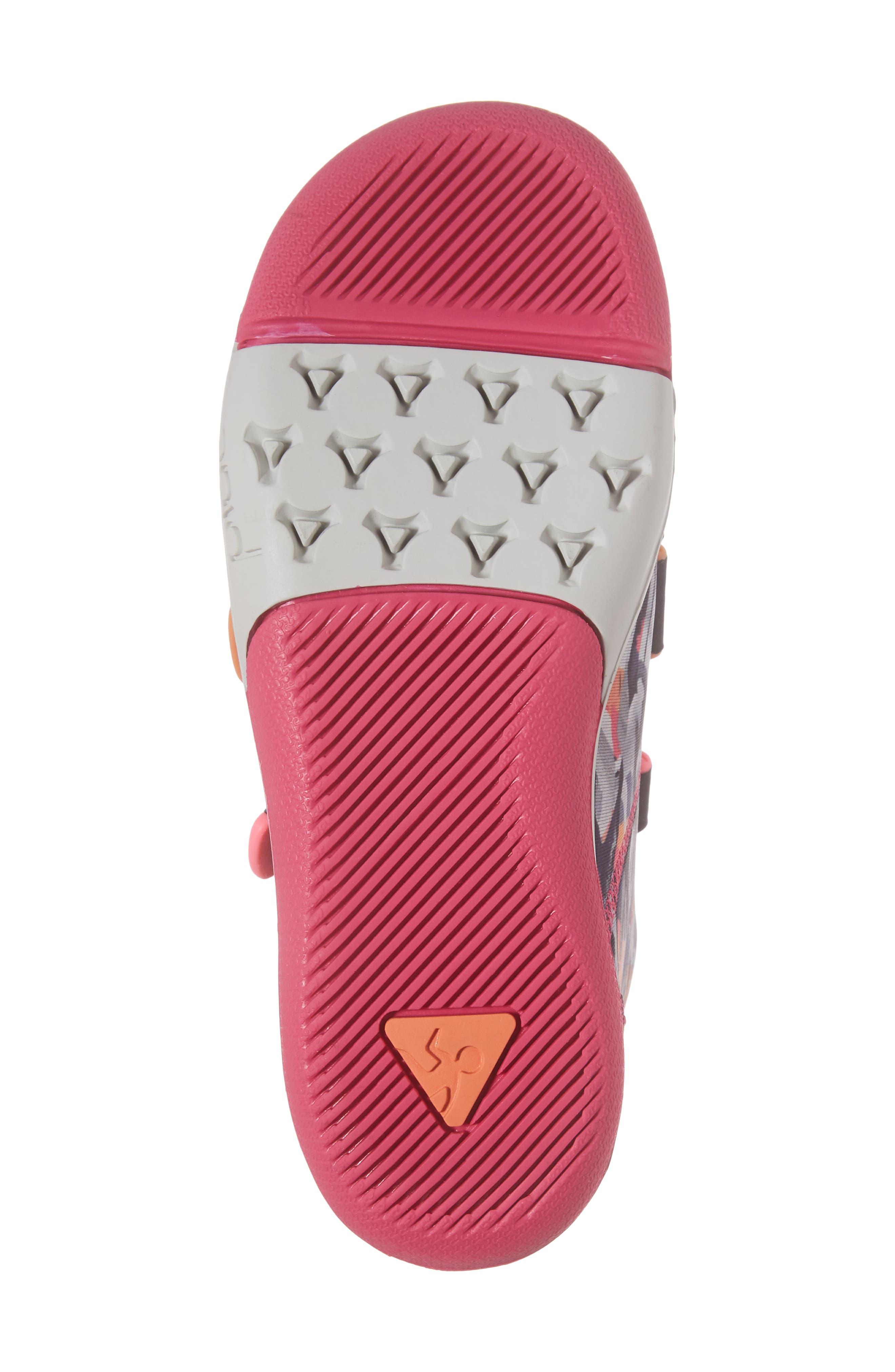 Alternate Image 6  - PLAE Max Customizable Mid Top Sneaker (Toddler & Little Kid)