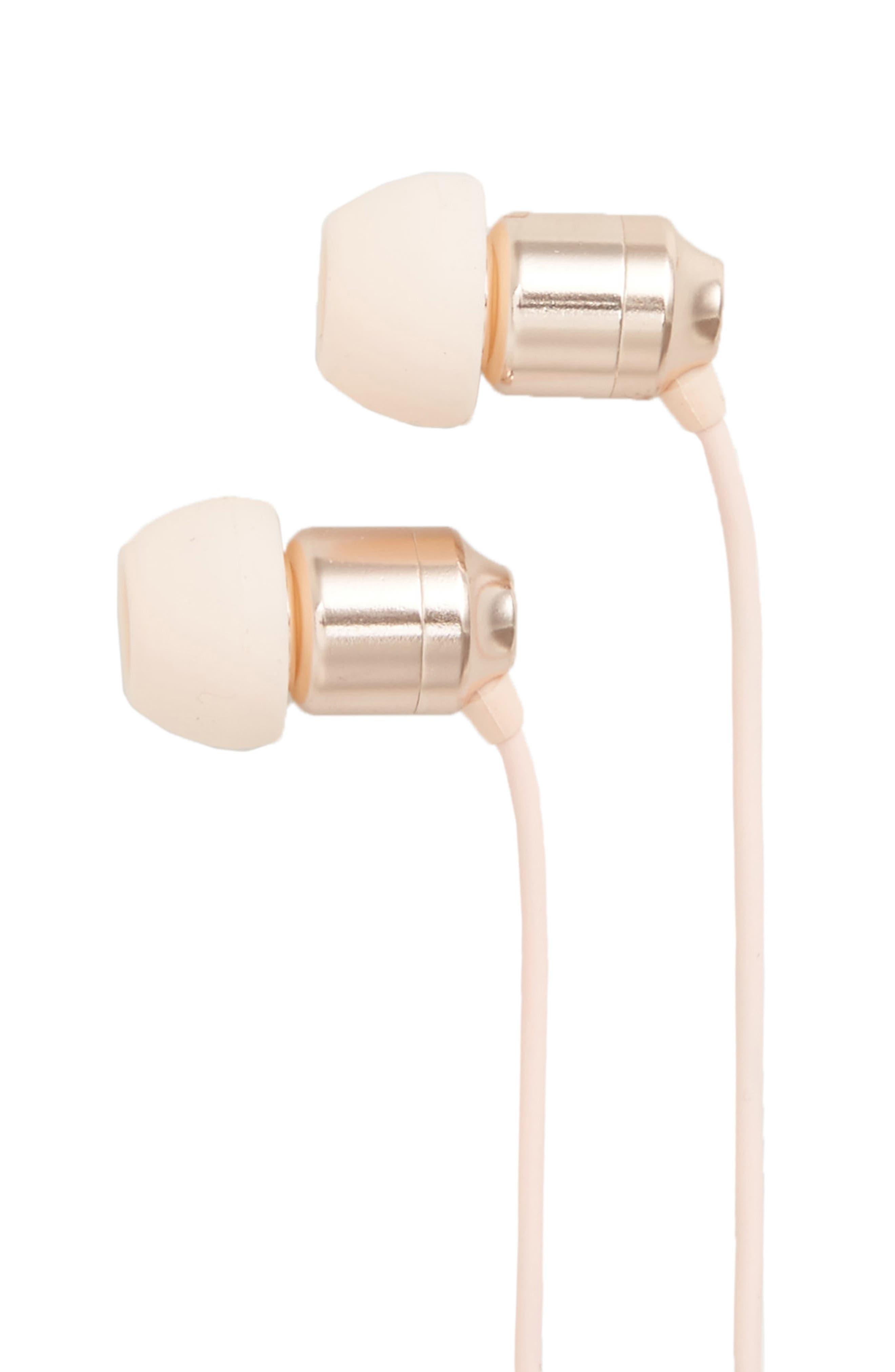 Sonix Rosebuds Earbuds