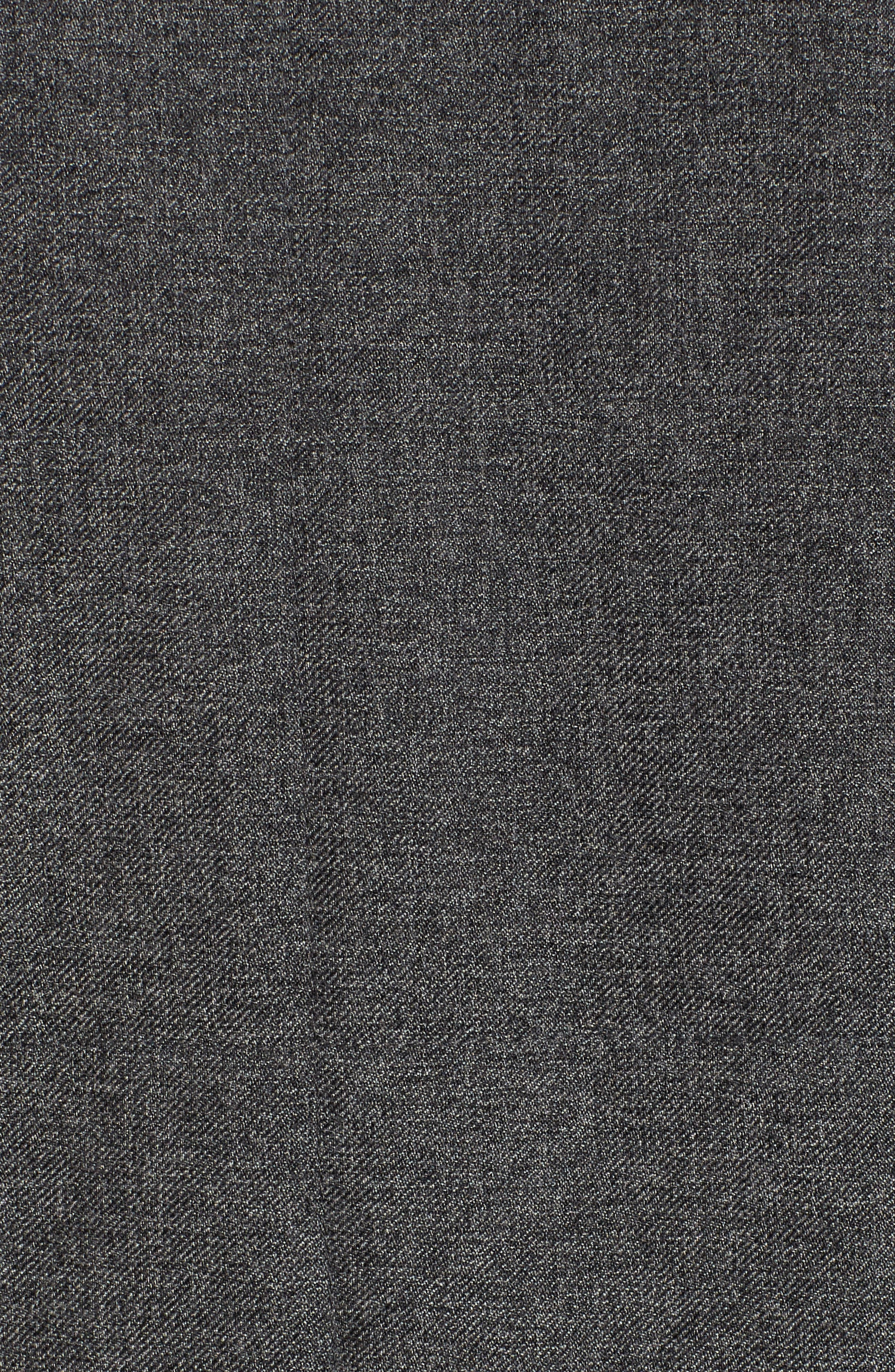 Alternate Image 5  - Ted Baker London Jaycie Inset Bib Quilted Jacket