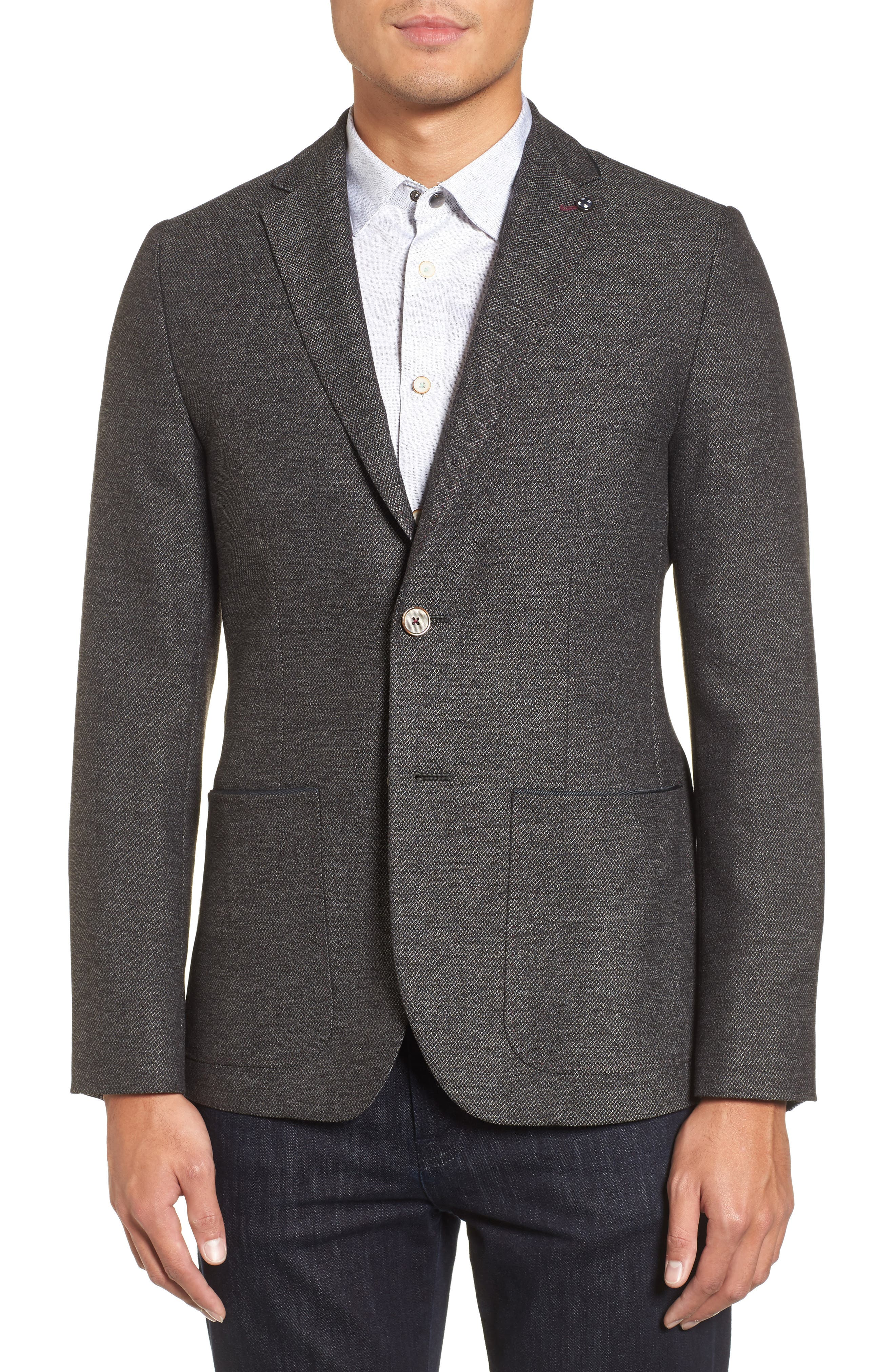 Ted Baker London Port Slim Fit Jacket