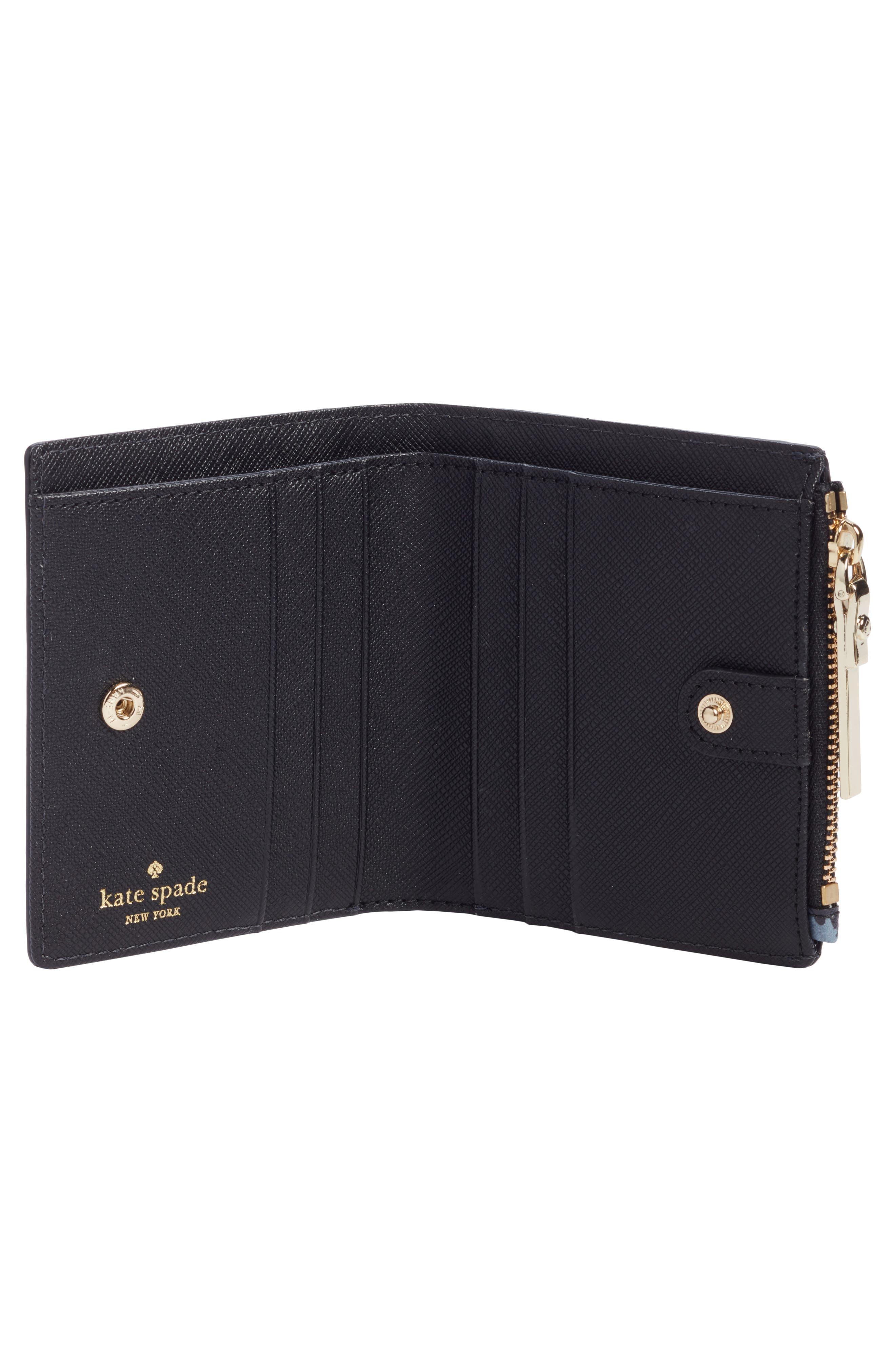 Alternate Image 2  - kate spade new york cameron street - adalyn faux leather wallet