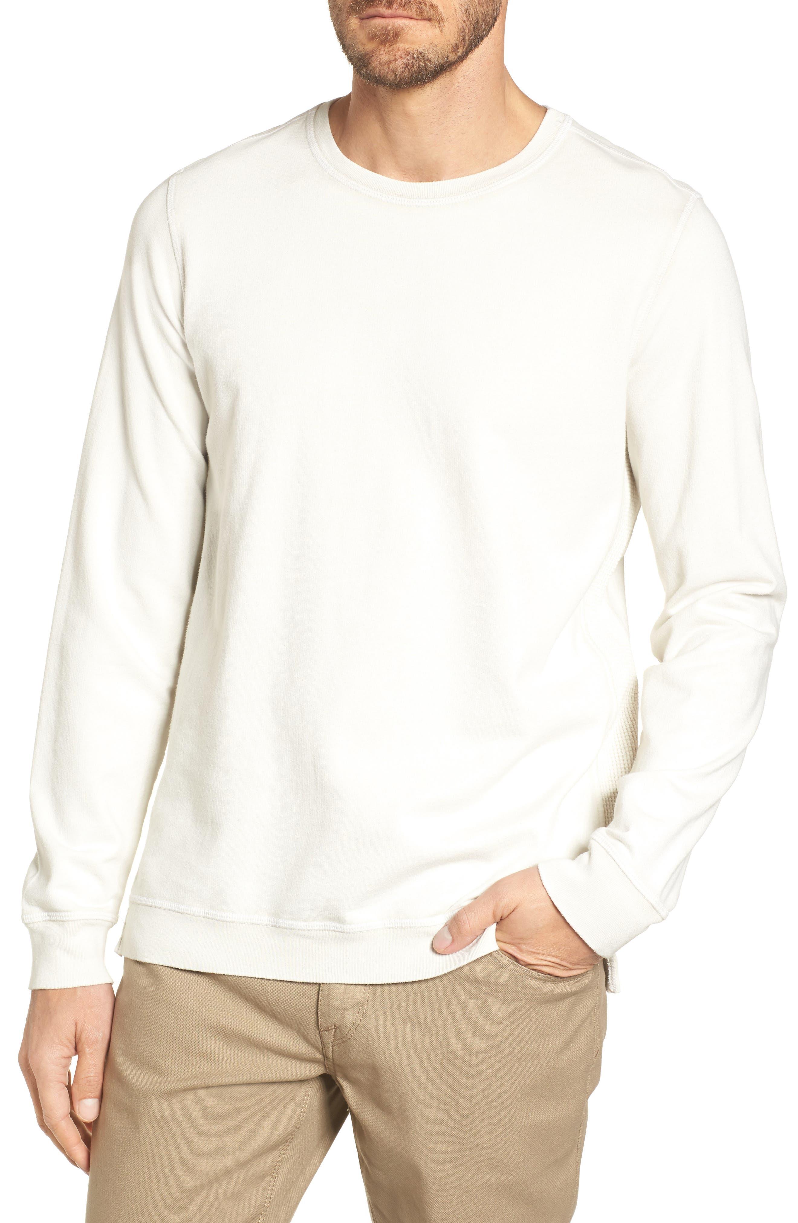 Main Image - AG Max Slim Long Sleeve T-Shirt