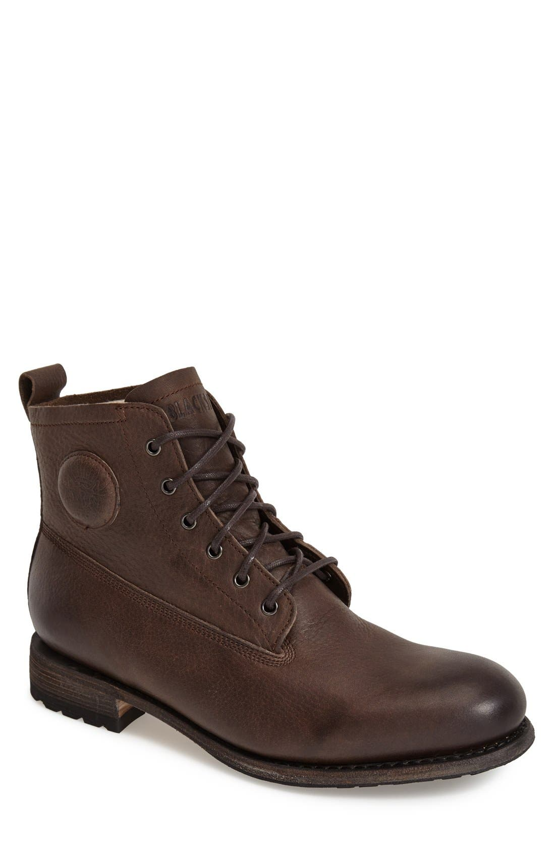 Alternate Image 1 Selected - Blackstone 'Gull' Plain Toe Boot (Men)