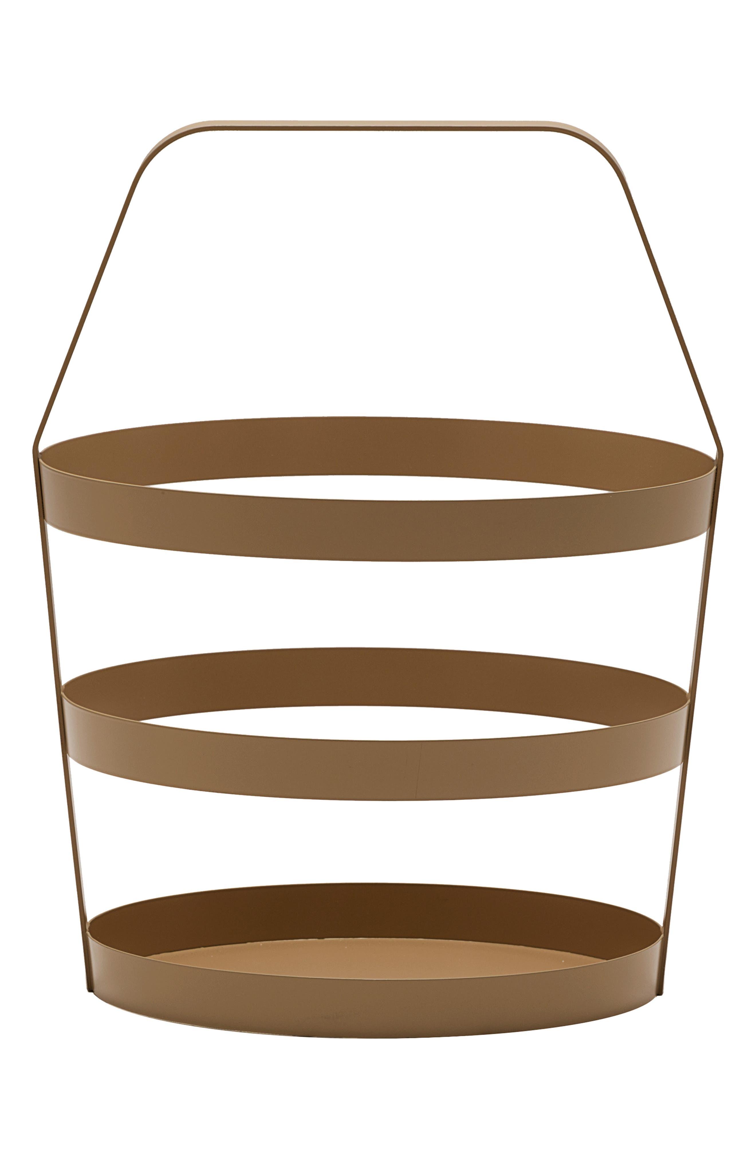 Design on Stock USA Basket